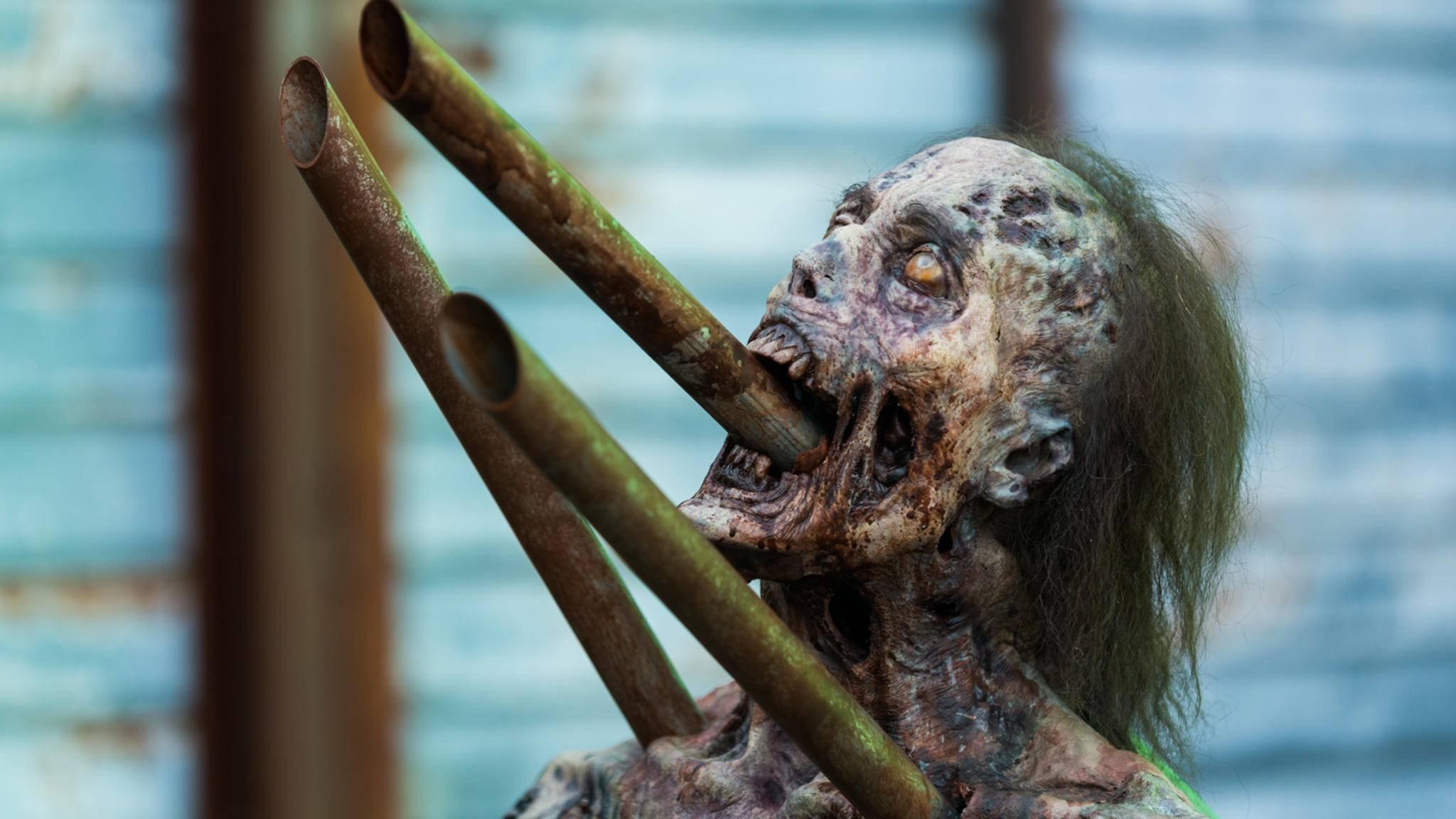 """In Staffel 8 von """"The Walking Dead"""" werden gleich drei Nebencharaktere eine größere Rolle bekommen."""