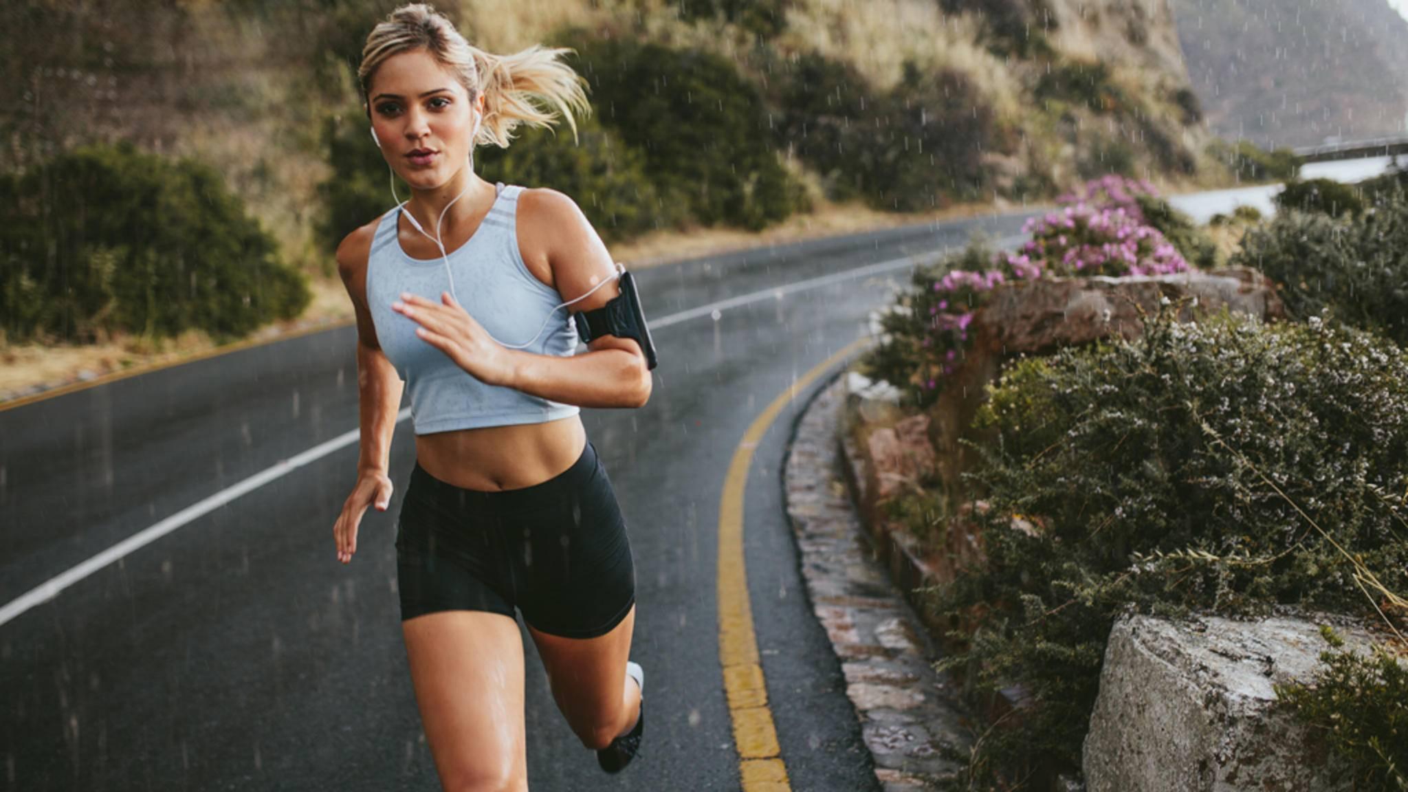 HIIT soll nicht nur fit, sondern auch jung halten.