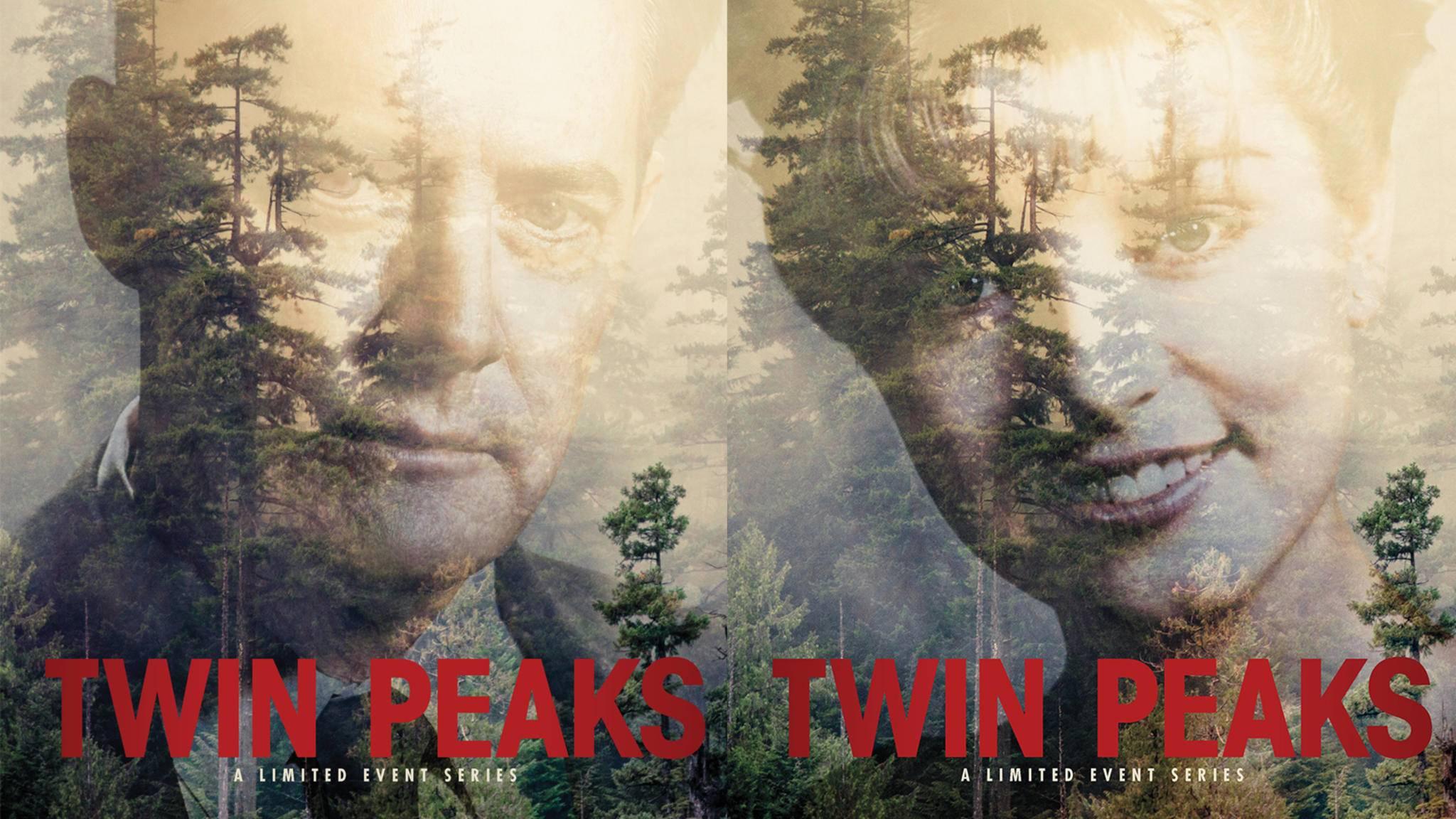 """Ob Agent Cooper das Geheimnis um den Mord an Homecoming-Queen Laura Palmer in Staffel 3 von """"Twin Peaks"""" wohl doch noch lösen kann?"""