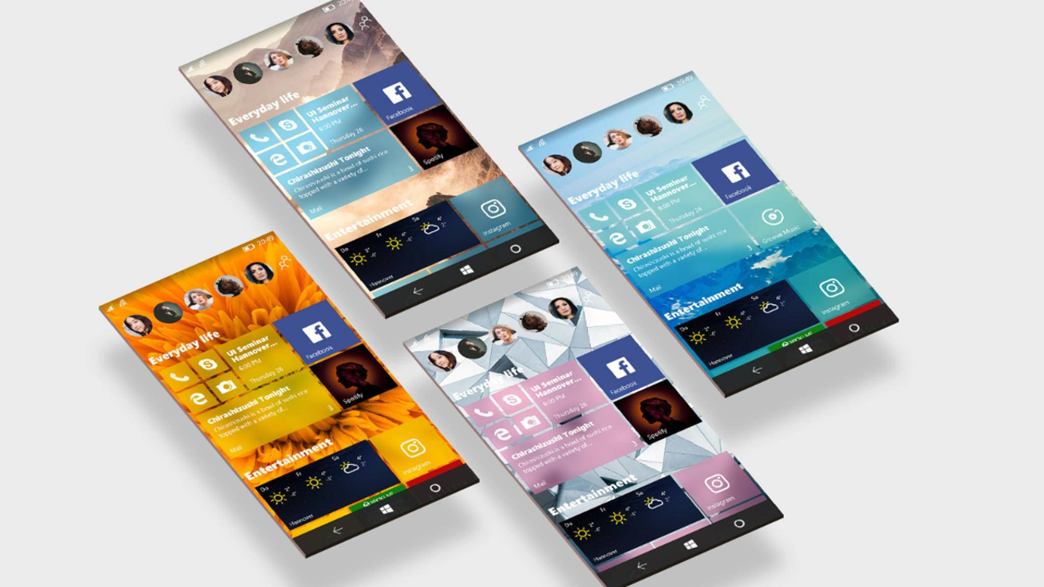 Windows-10-adaptiv-Konzept