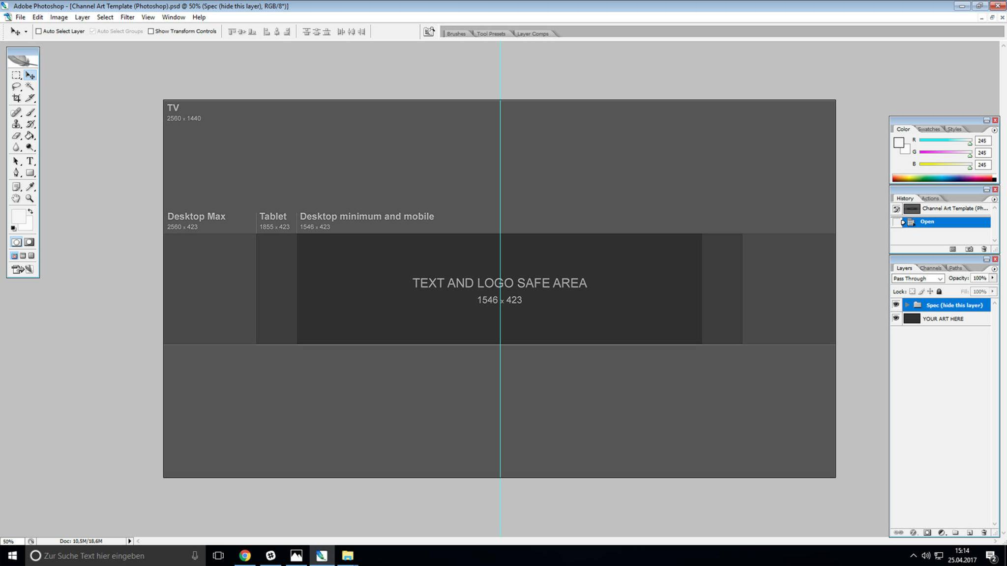 Youtube Kanal Banner Kostenlos Erstellen So Geht S