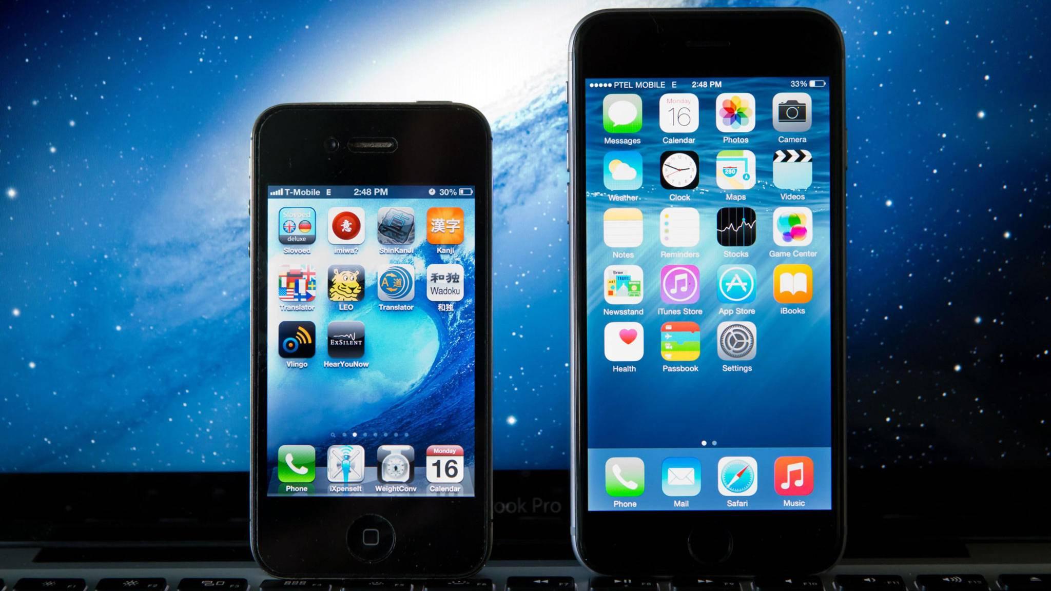 Einen Computer benötigst Du nicht, um ein iPhone auf Werkseinstellungen zurücksetzen zu können.