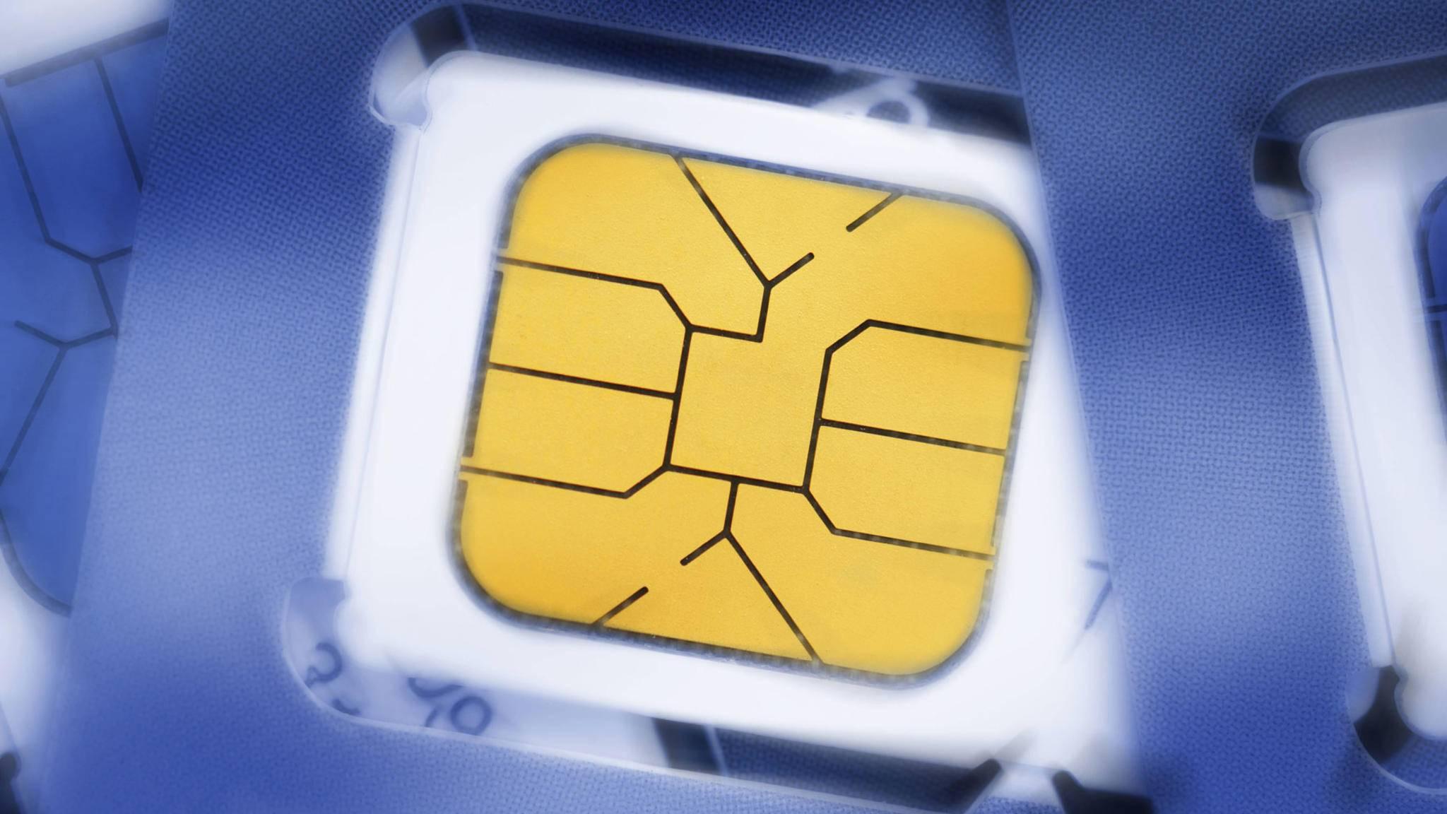Kontakte noch auf der SIM-Karte? So kannst Du diese auf Deinem iPhone importieren.