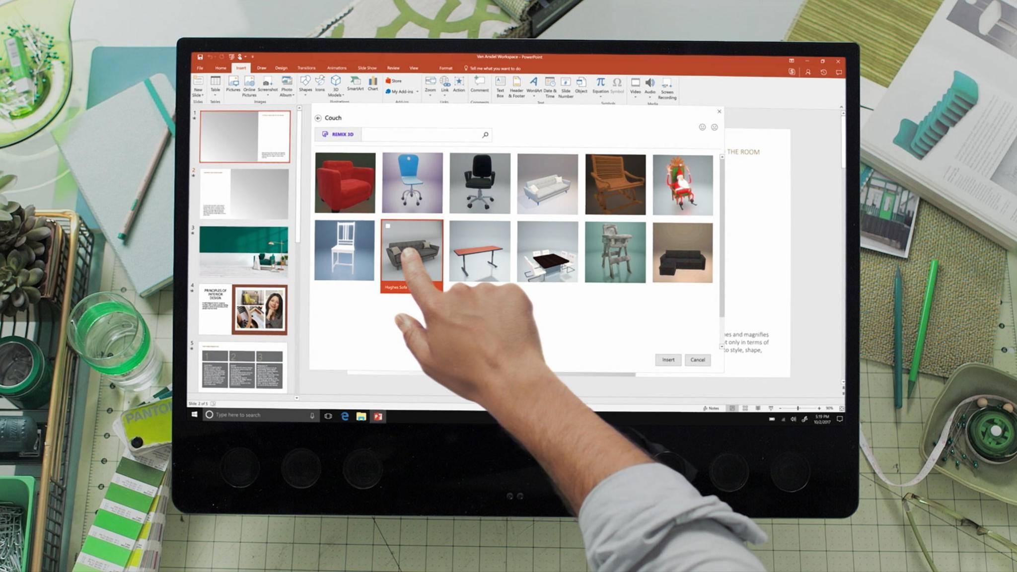 Es muss nicht immer Microsoft Office sein: Mit Libre Office und Open Office stehen Alternativen zur Verfügung.