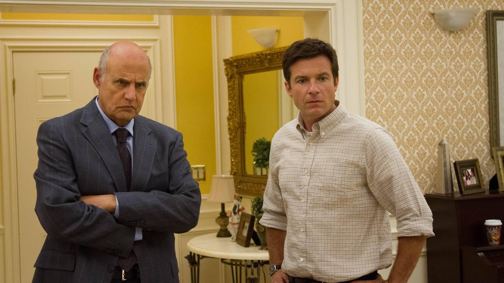 """2018 gibt es ein Wiedersehen mit Familie Bluth in der fünften """"Arrested Development""""-Staffel."""