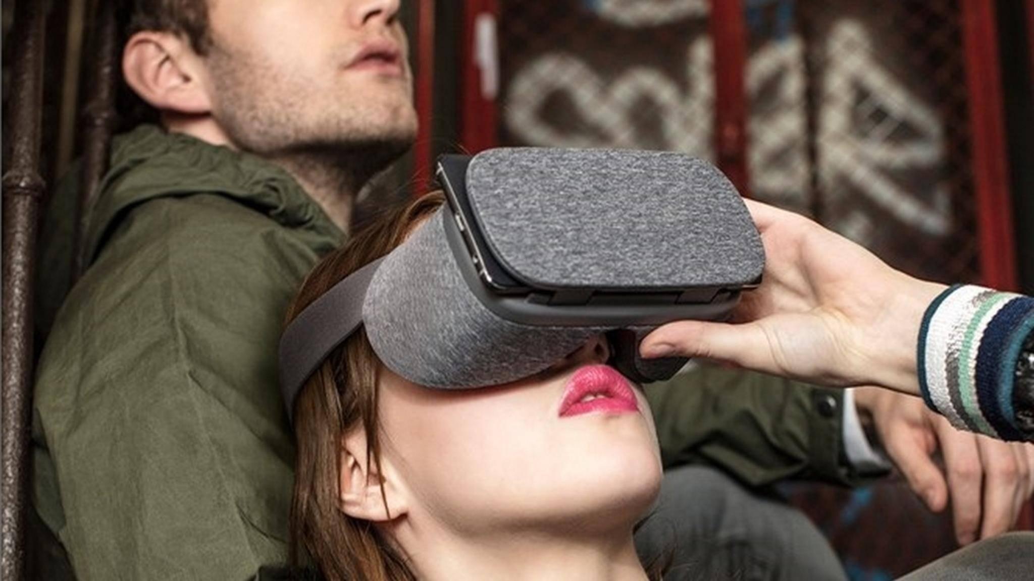 Immer mehr Smartphones unterstützen Daydream View.