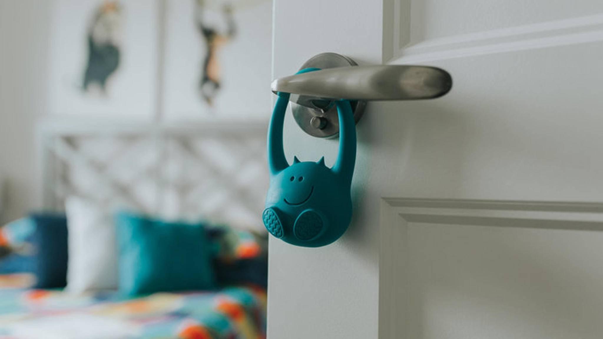 Smarte Gadgets wie Decco machen Eltern das Leben leichter.