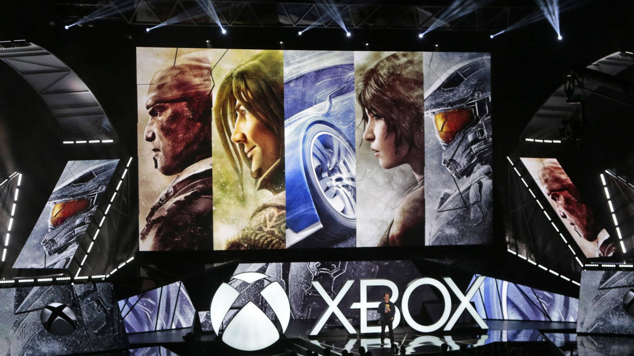 Die Spielergemeinde erwarten auf der E3 2017 weitere Infos über die Konsole Xbox Scorpio.