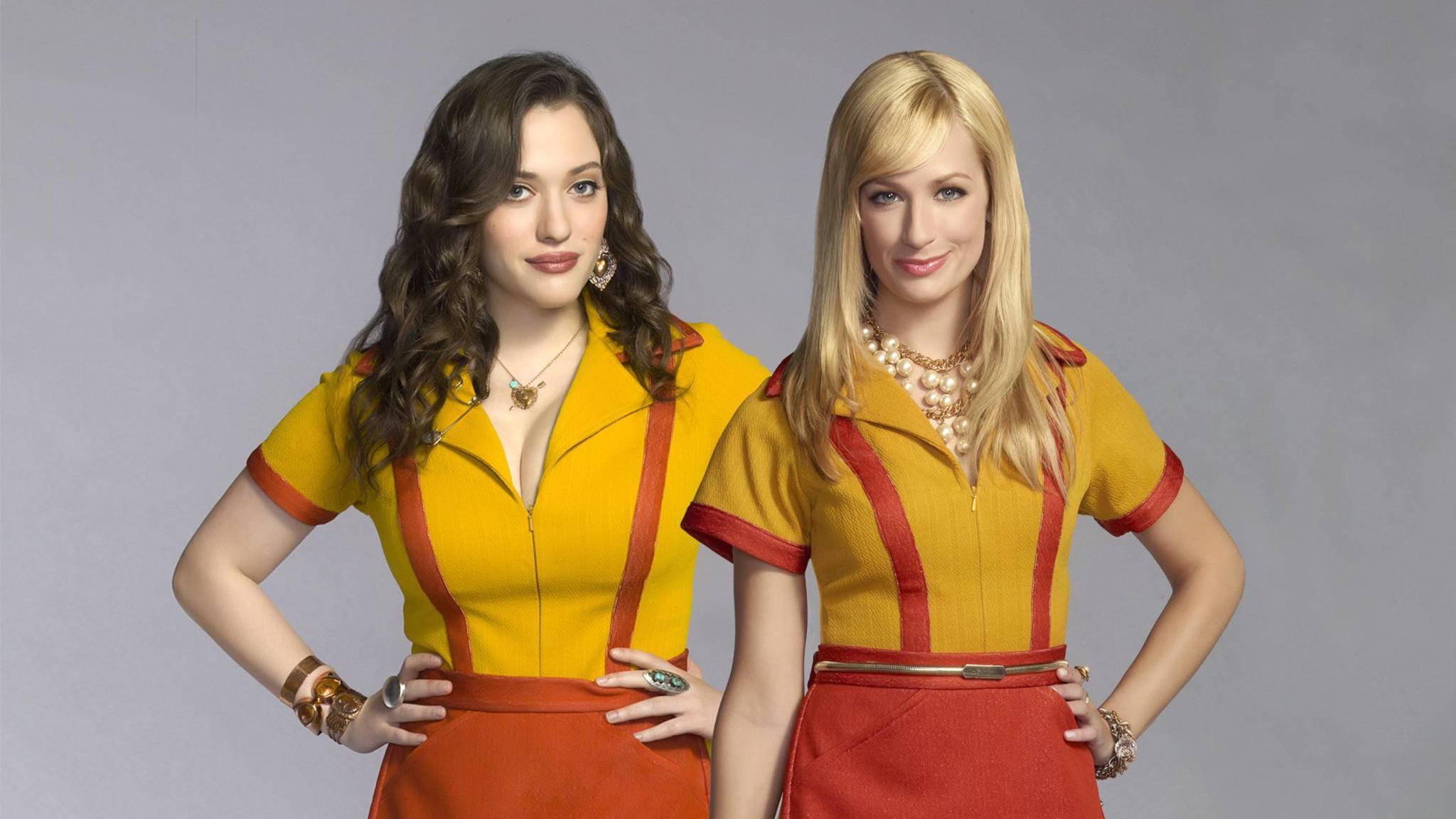 Broke Girls - Dieser ikonische Gaststar hätte in Staffel 7 auftreten können