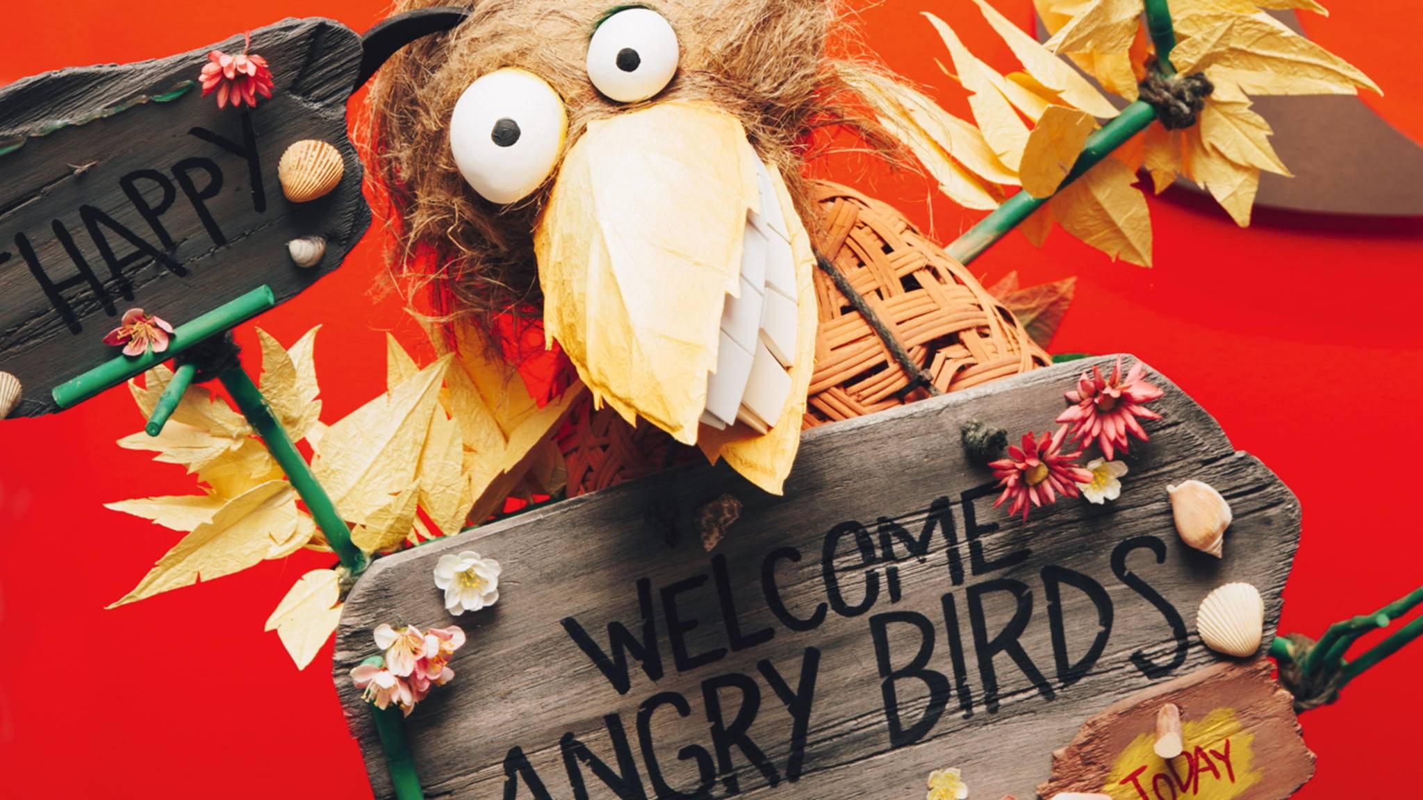 Angry Birds ist nur eine von vielen Erfolgsgeschichten, die in Finnland geschrieben wurden.