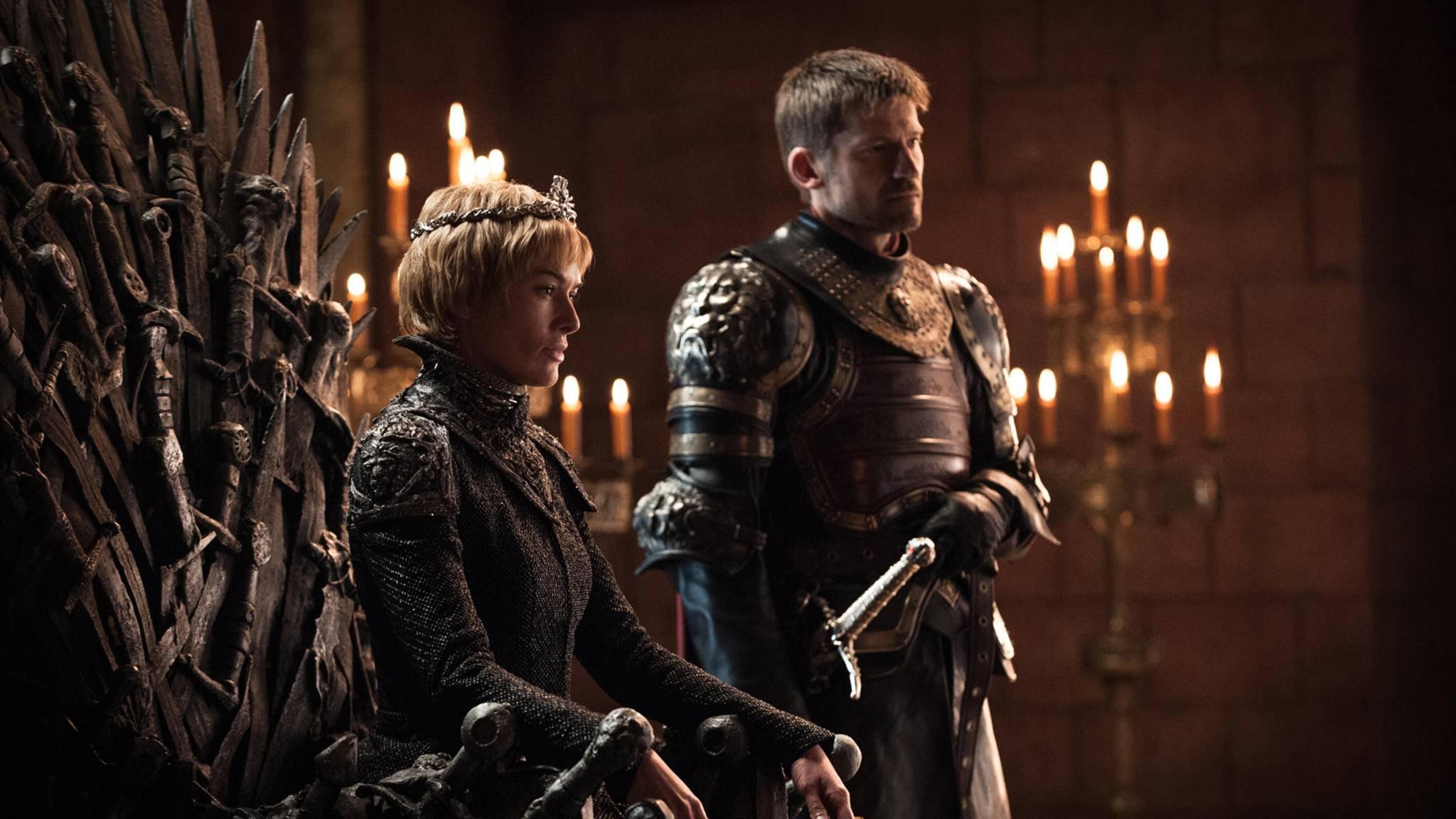 Der Stammbaum der machthungrigen Lannisters wurde ganz schön ausgedünnt.