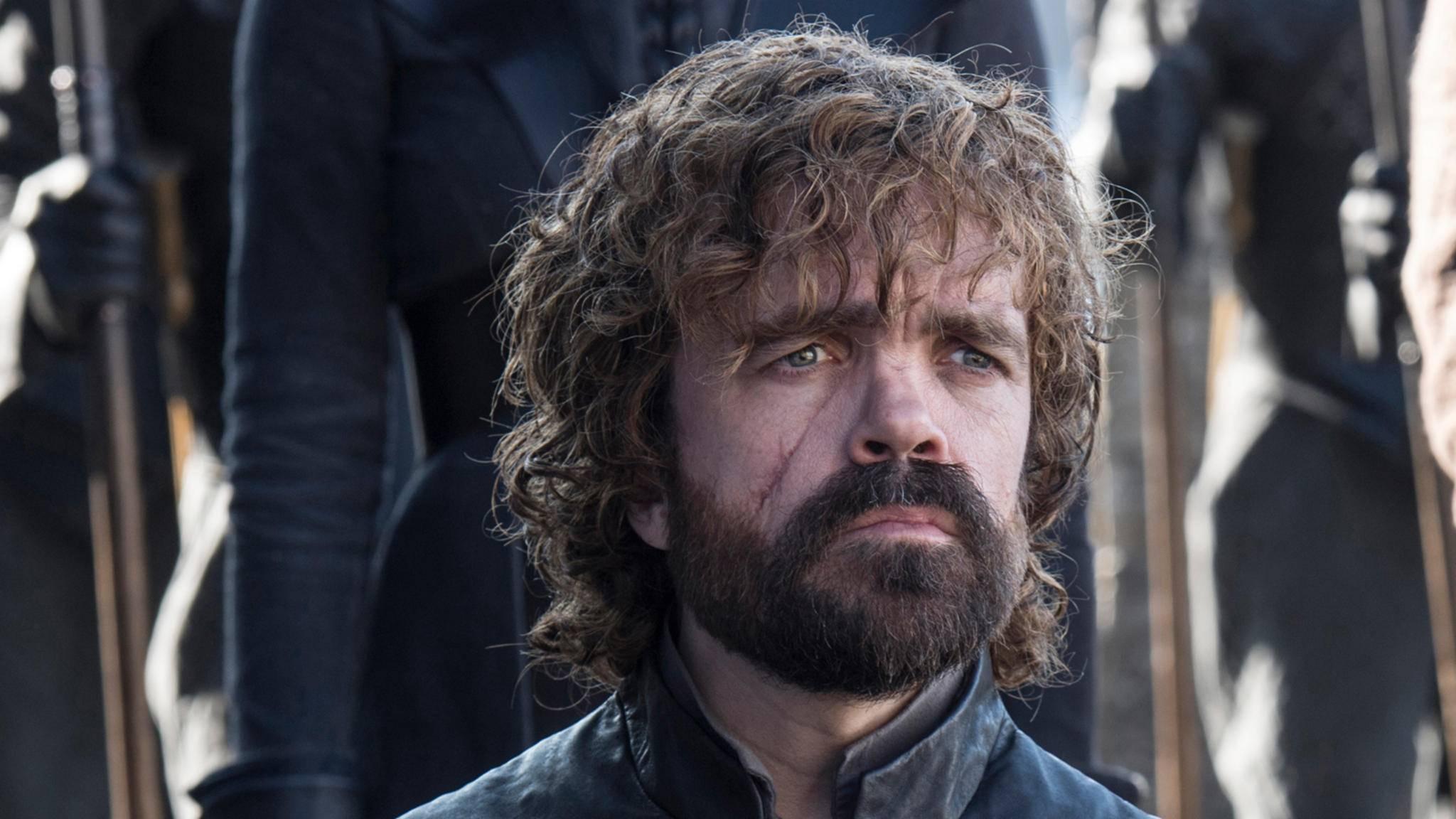 """Ein Blick in die Ferne: Kommen 2018 wirklich zwei neue """"Game of Thrones""""-Bücher?"""