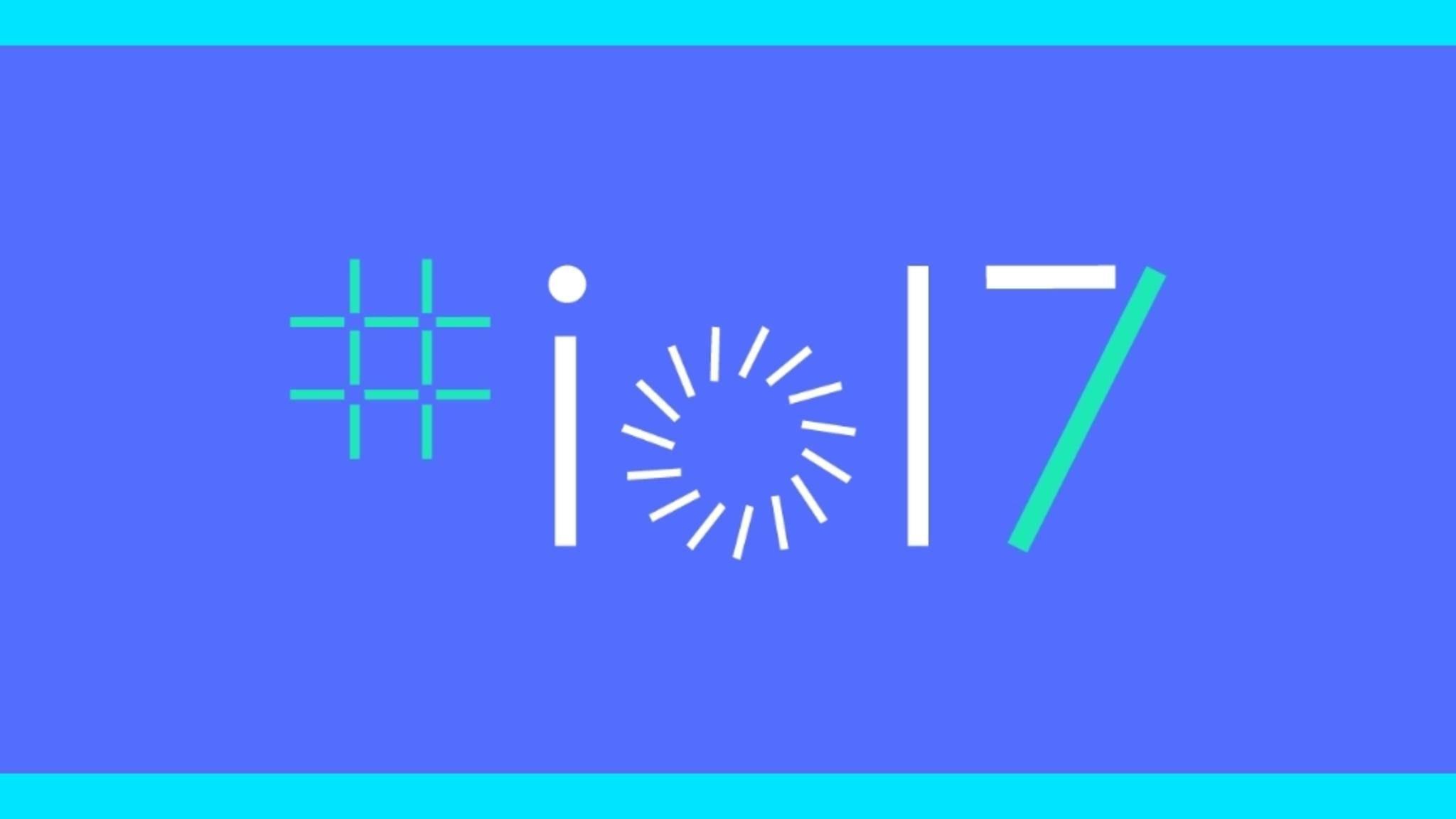 Auf der Google I/O 2017 stand Android 8.0 O im Fokus.