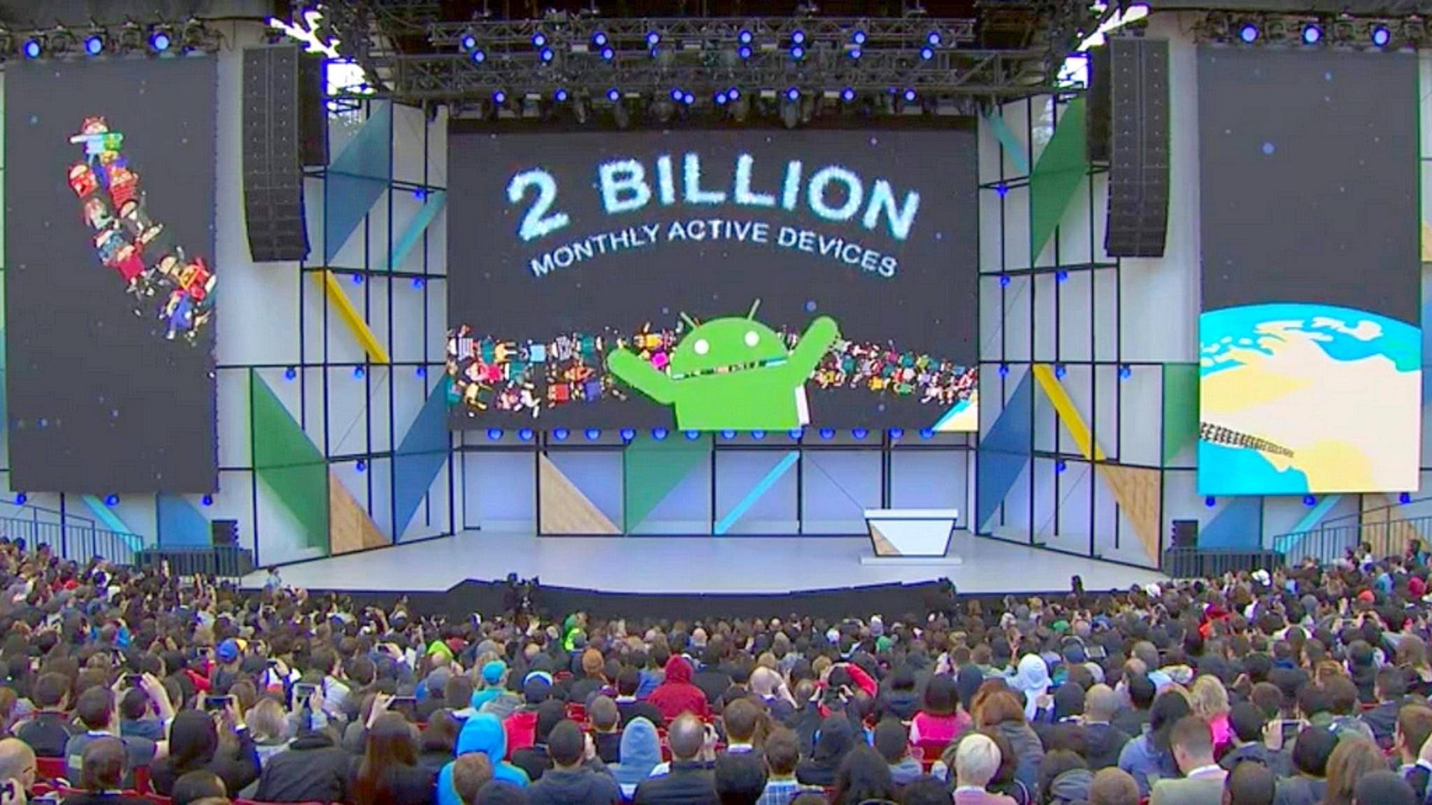Die Google I/O 2017 hatte zahlreiche Highlights zu bieten.