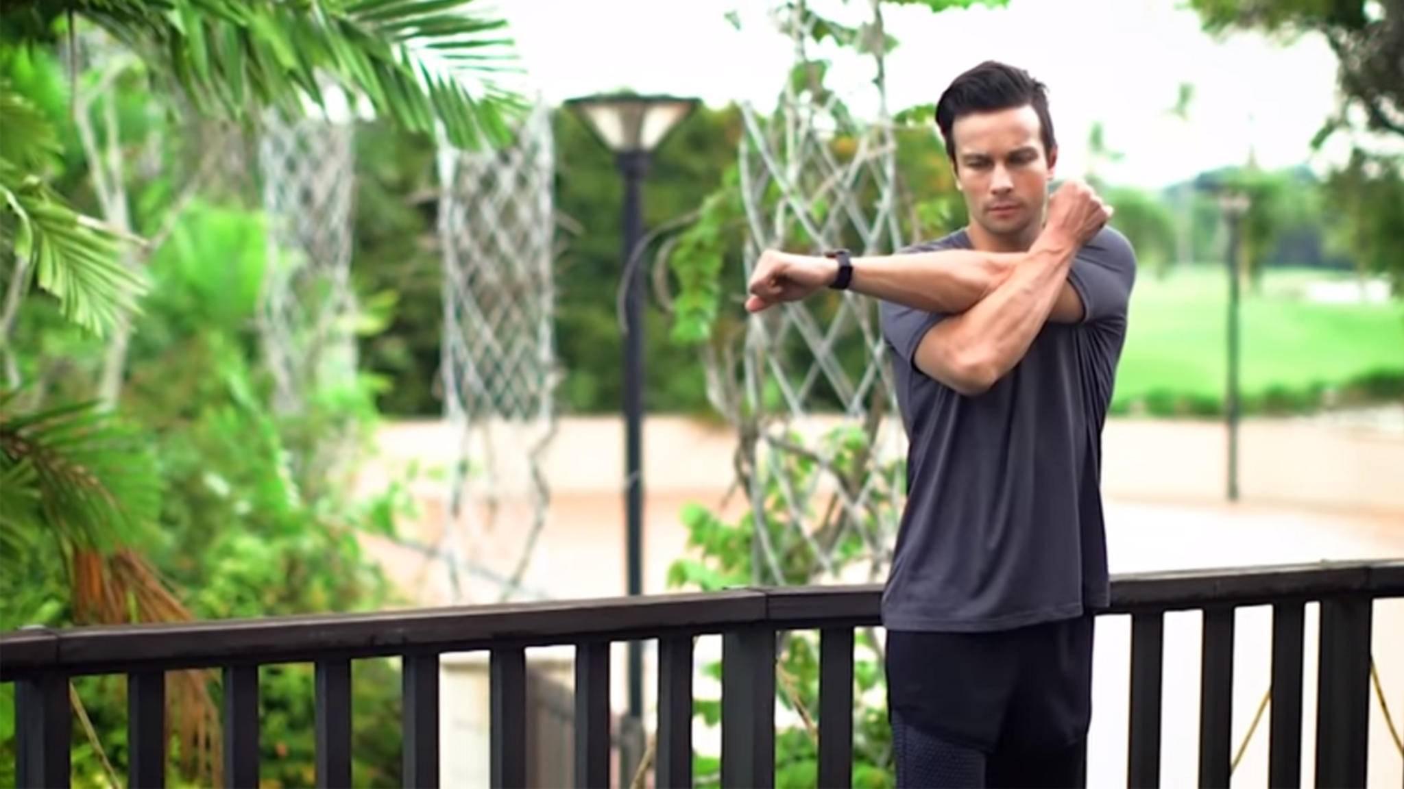 Die Huawei Fit ist eine smarte Fitnessuhr, das neue Huawei Sports Band fällt eher in die Fitness-Tracker-Kategorie.