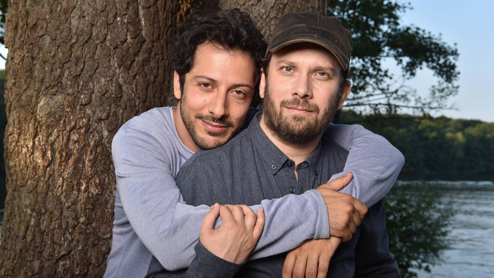 """Grünes Licht von Maxdome: """"Jerks"""" kehren mit Staffel 2 auf die Bildschirme zurück."""