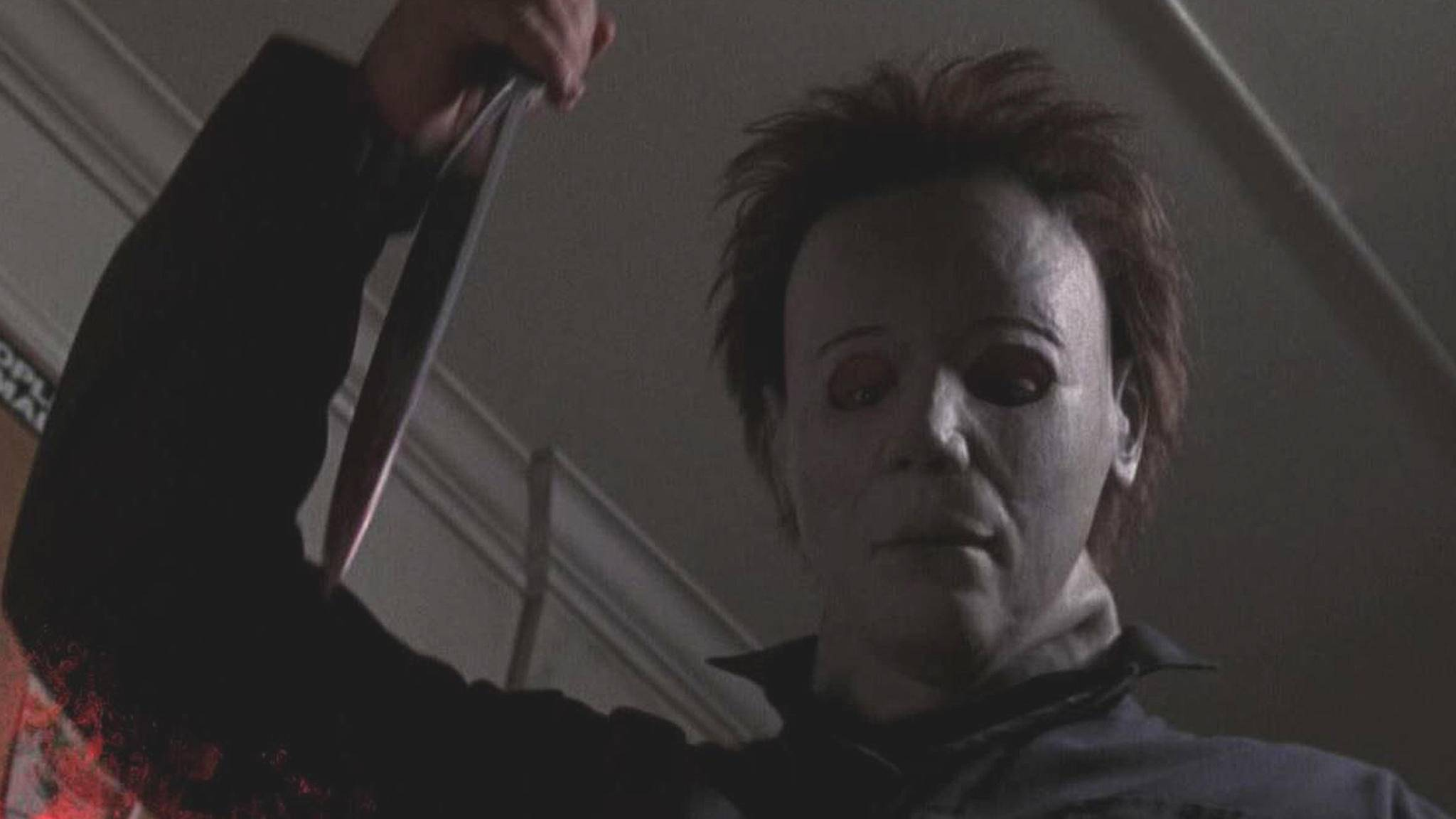 Guess who's back? Halloween 2018 wird wieder mörderisch.
