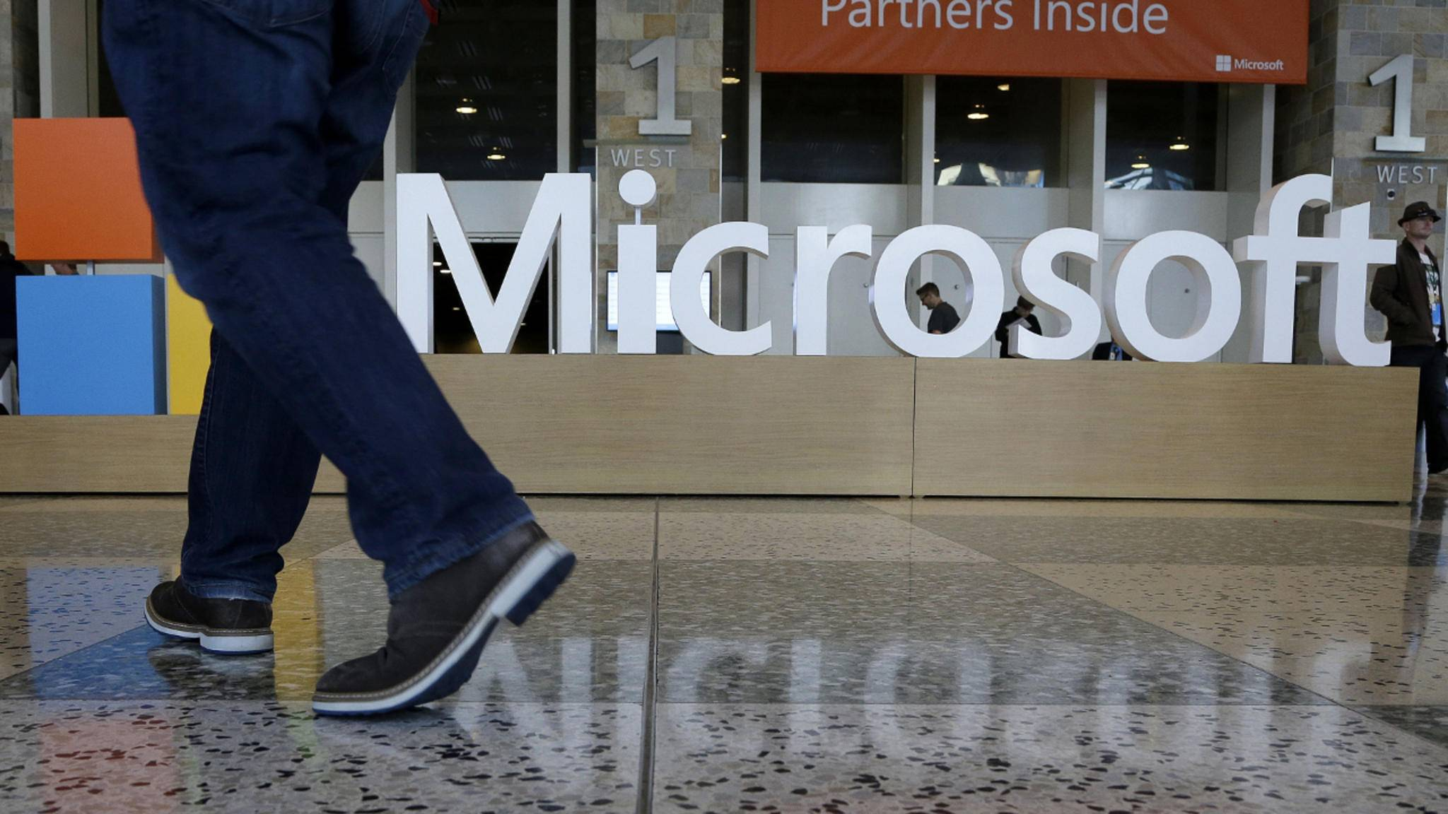 Die Microsoft Build 2017 findet vom 10. bis zum 12. Mai statt.