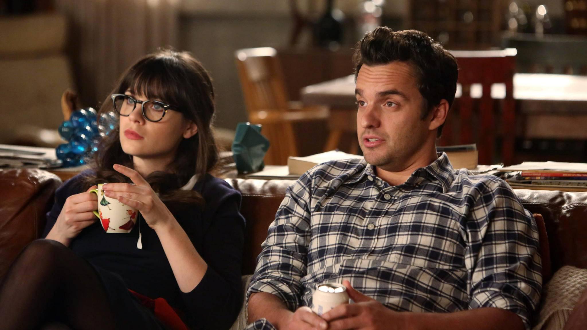 Die Abenteuer von Jess und Nick neigen sich ihrem Ende zu.