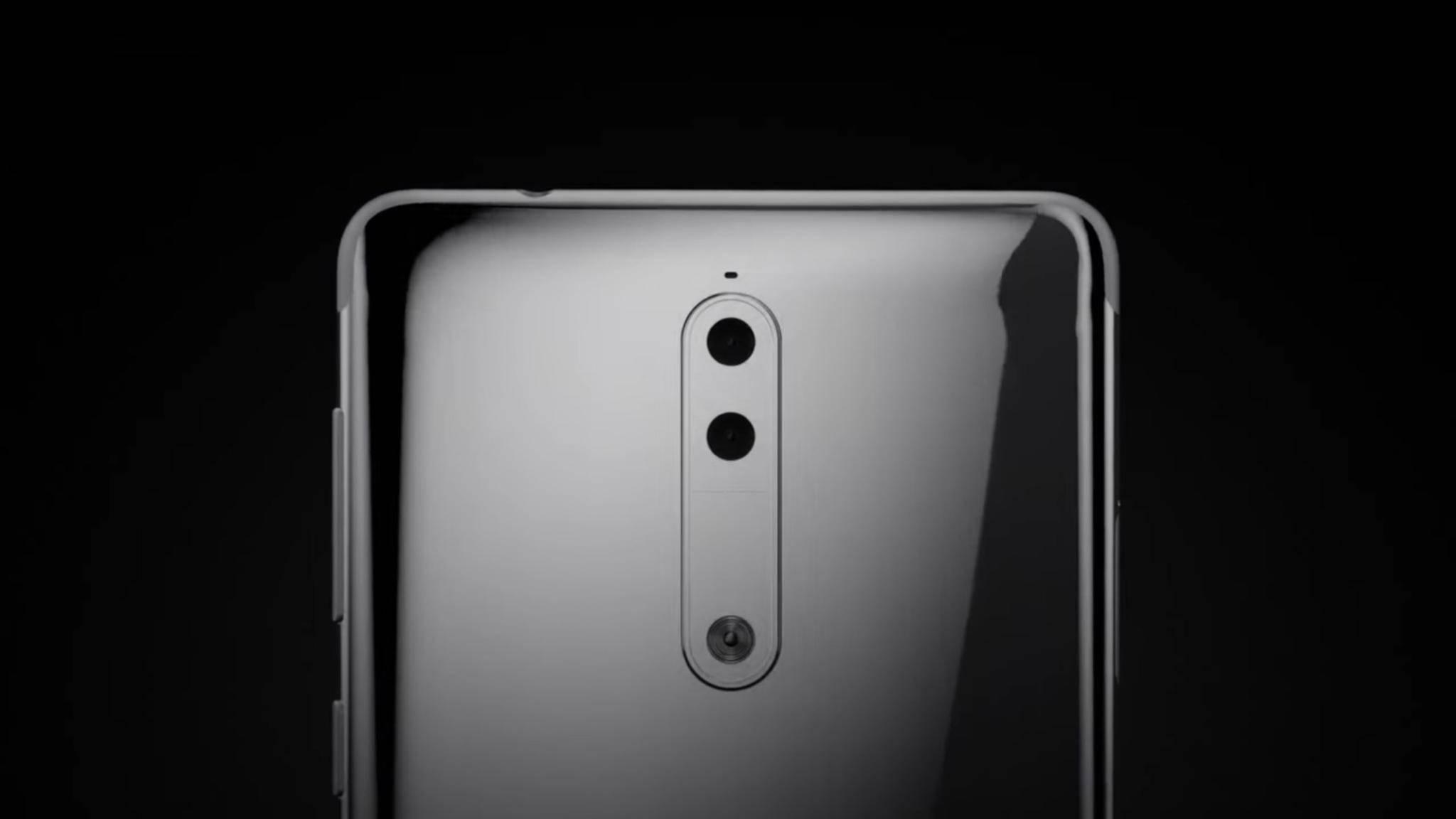 Noch ist unklar, wie das Nokia 9 aussehen wird.