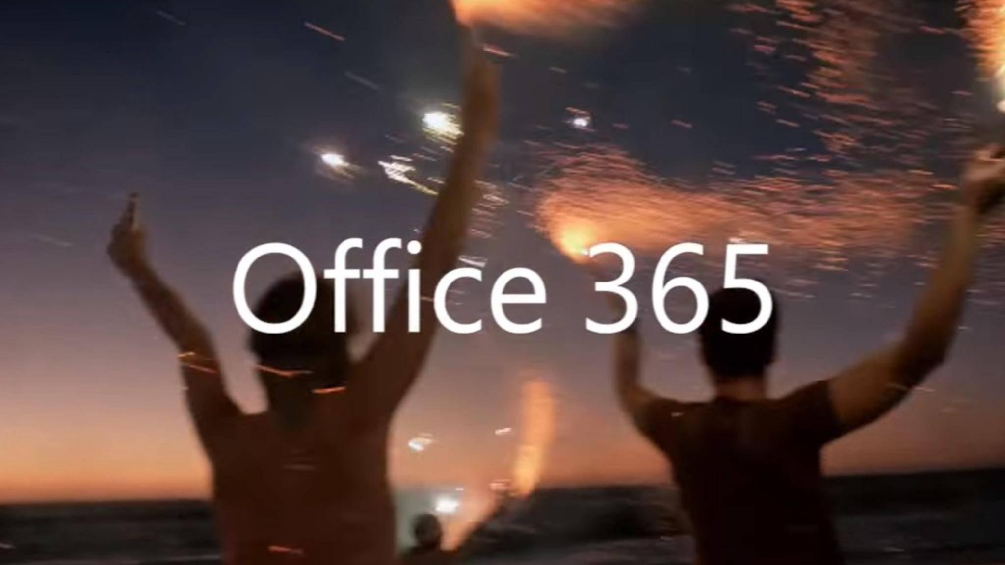 Office 365 for Education wird noch 2017 im Windows Store bereitstehen.