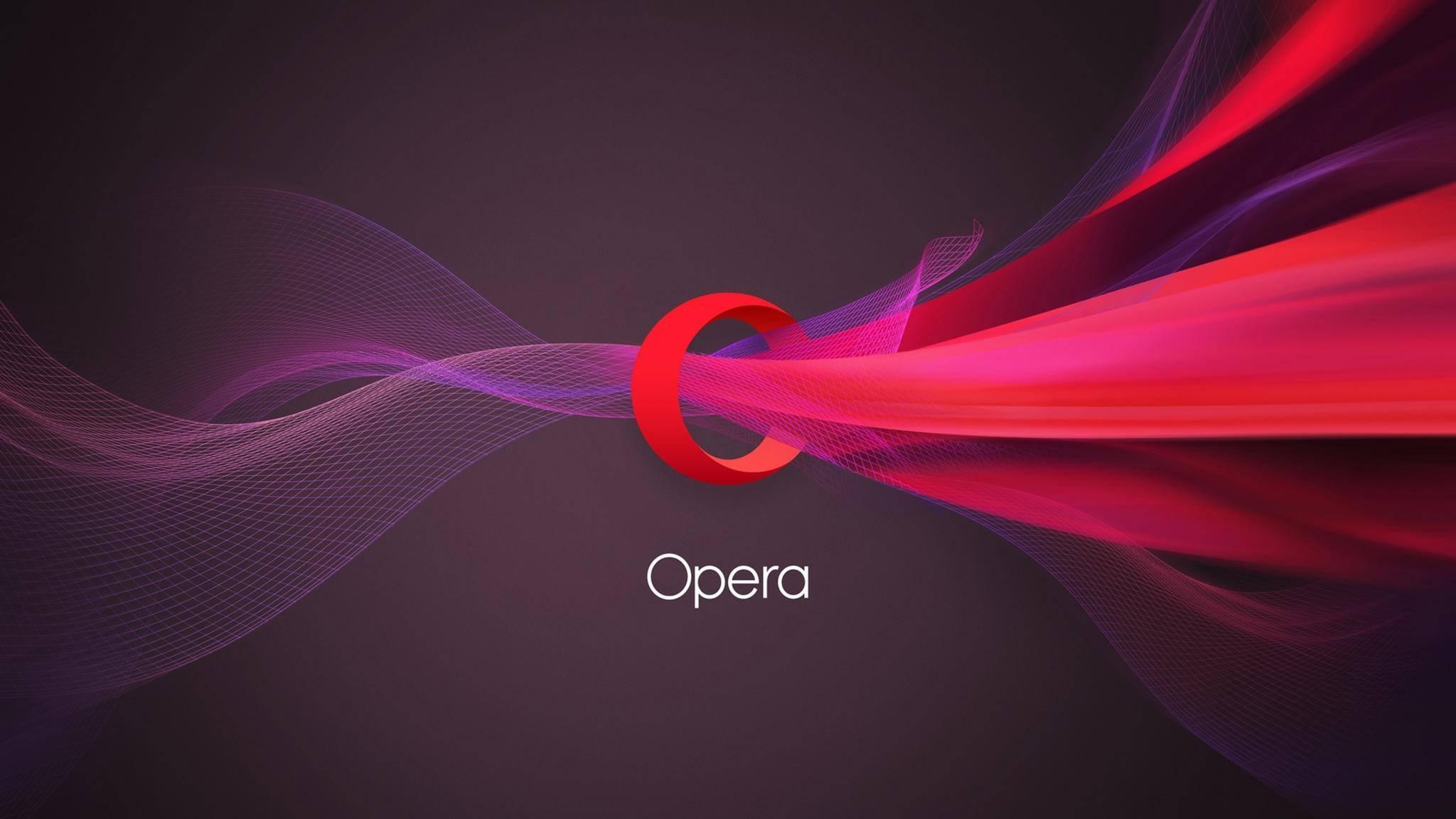 Opera Reborn sorgt für frischen Wind im Browser-Segment.