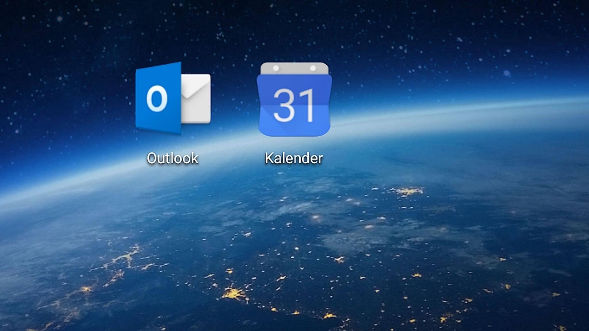 So kannst Du Deinen Outlook-Kalender mit Deinem Smartphone synchronisieren.