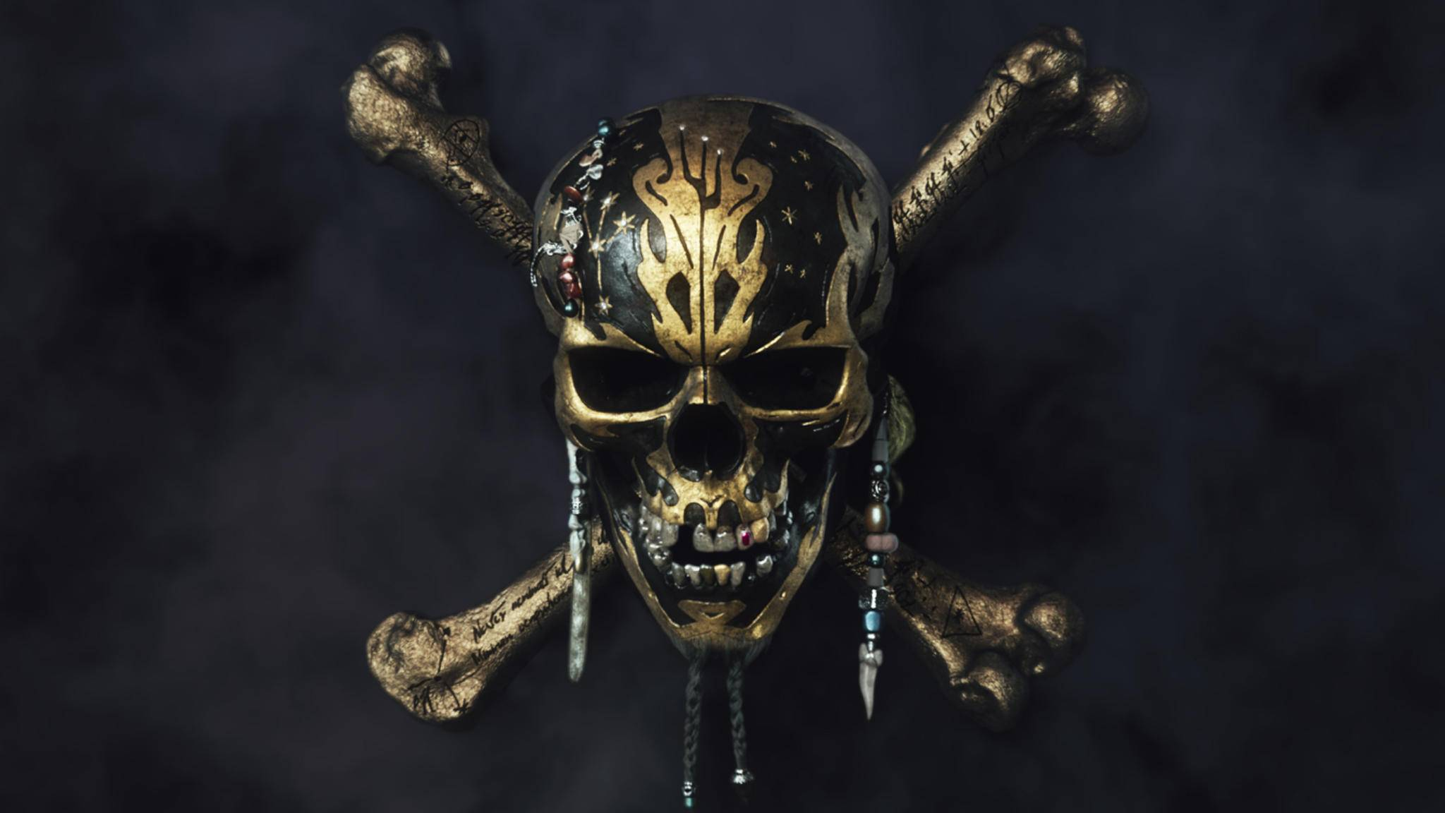 """Pirates of the Caribbean: Salazars Rache"" segelt am 25. Mai in die deutschen Kinos."
