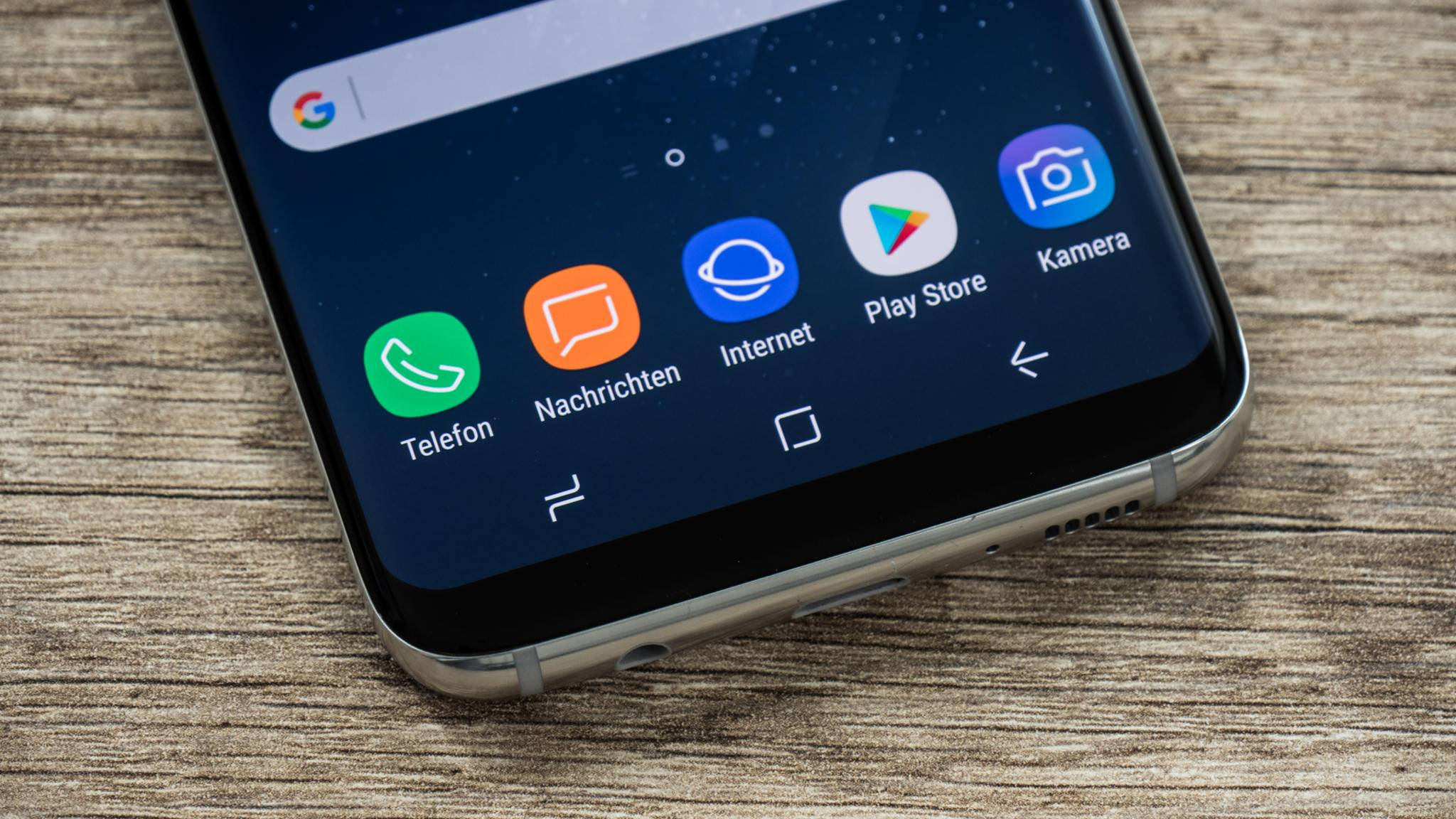 Wir verraten Dir, was es mit Android Oreo neues für das Galaxy S8 gibt.