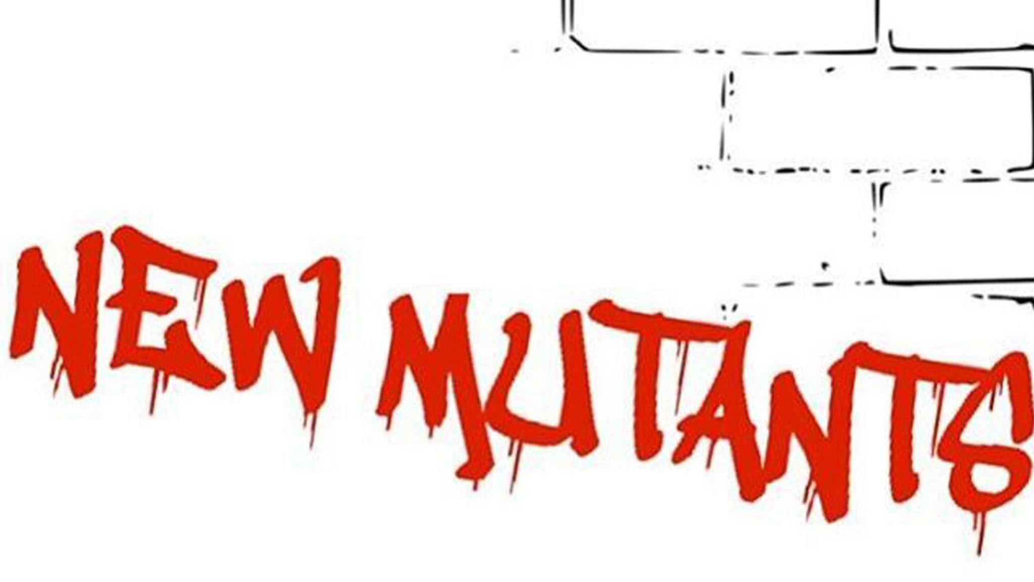 """Die """"New Mutants"""" begeben sich Anfang 2019 in den Kampf."""
