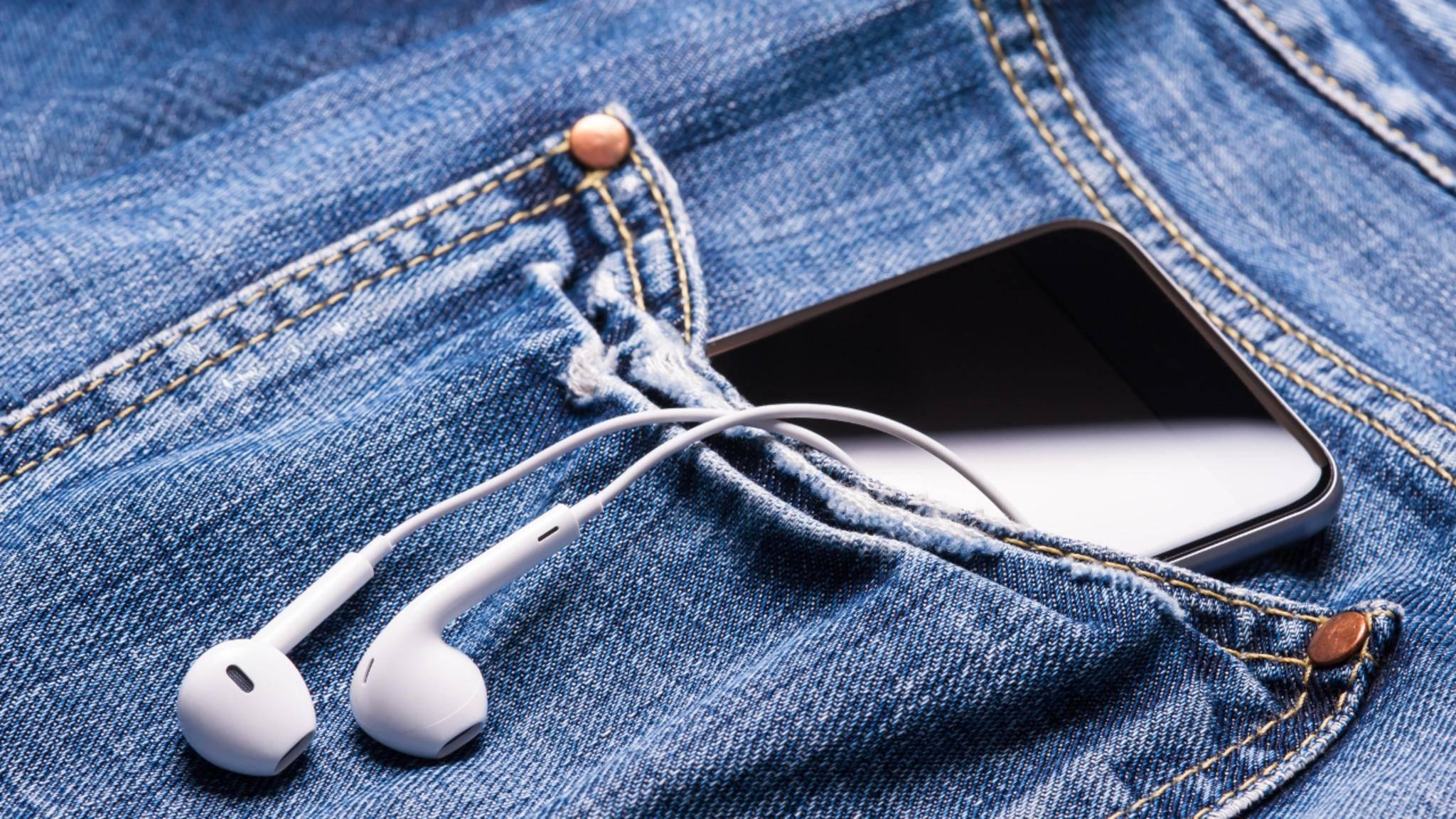 So kannst Du Deinen iPod zurücksetzen.