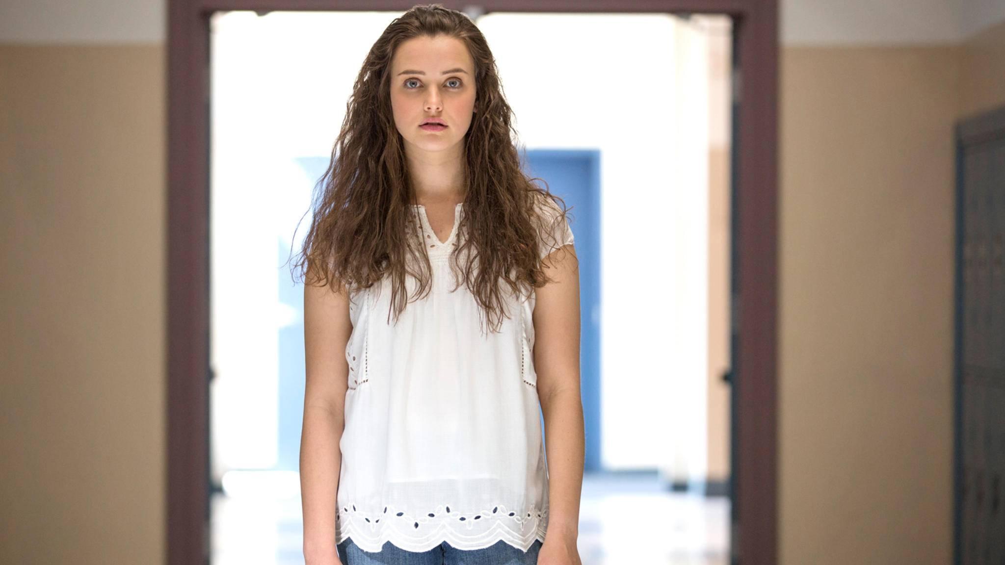 Welche dunklen Geheimnisse wird Hannah (Katherine Langford) in Staffel 2 wohl noch offenbaren?