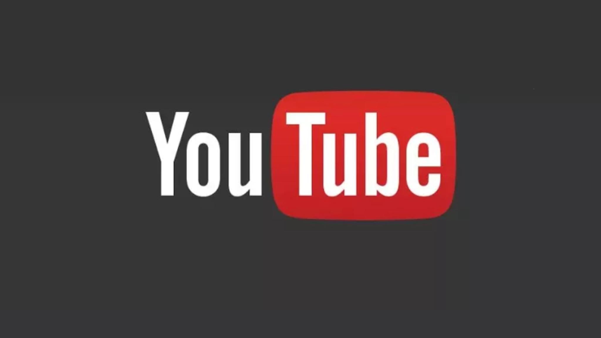 YouTube macht auch auf dem Samsung Smart TV Spaß.