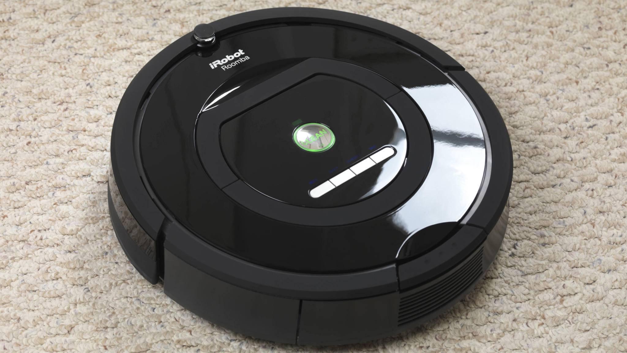 iRobot erweitert sein Angebot an Roomba-Modellen mit WiFi.