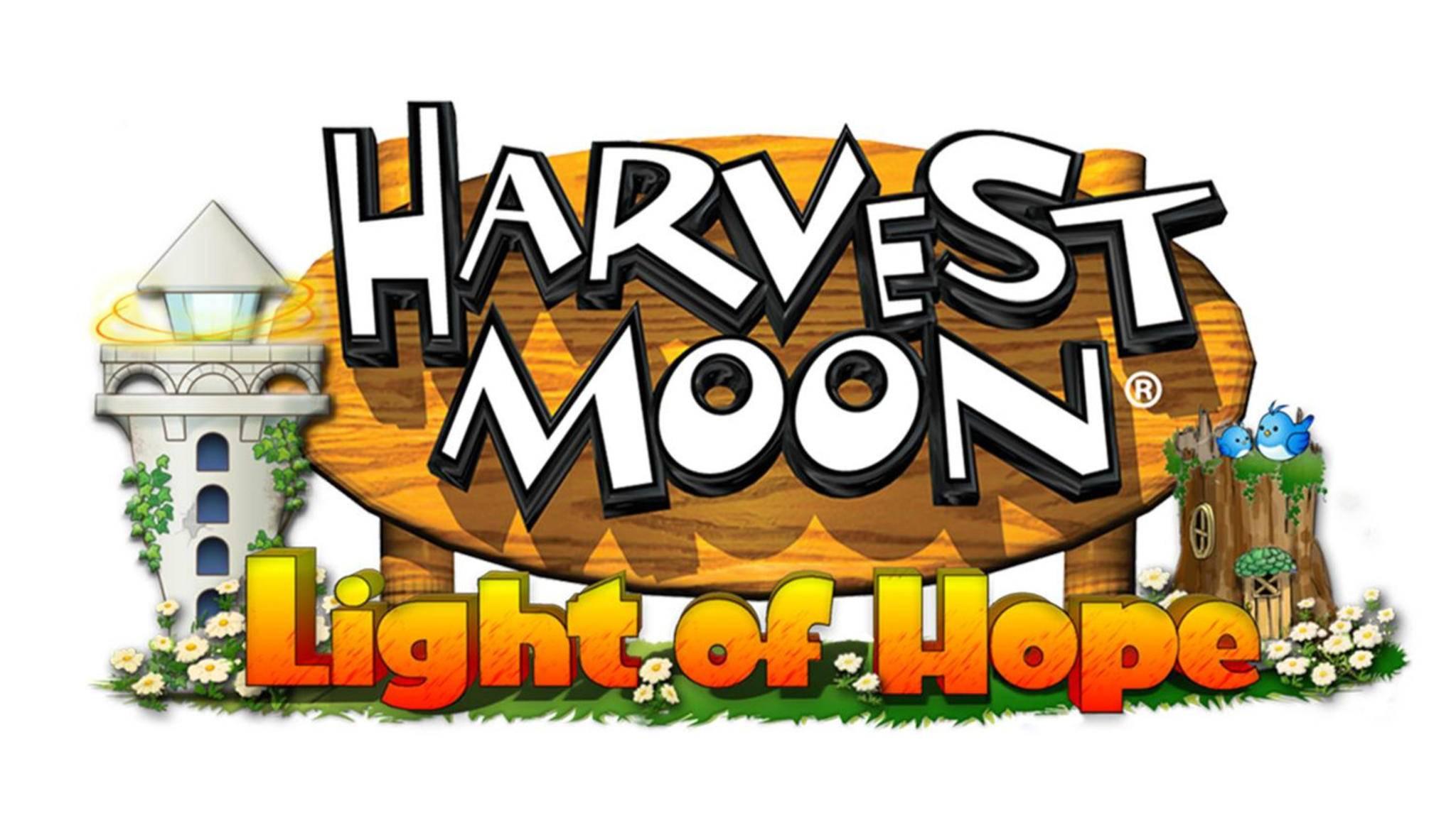 """Im kommenden """"Harvest Moon"""" für Konsolen und PC kümmern sich die Spieler um einen Leuchtturm – und die dazugehörige Stadt."""