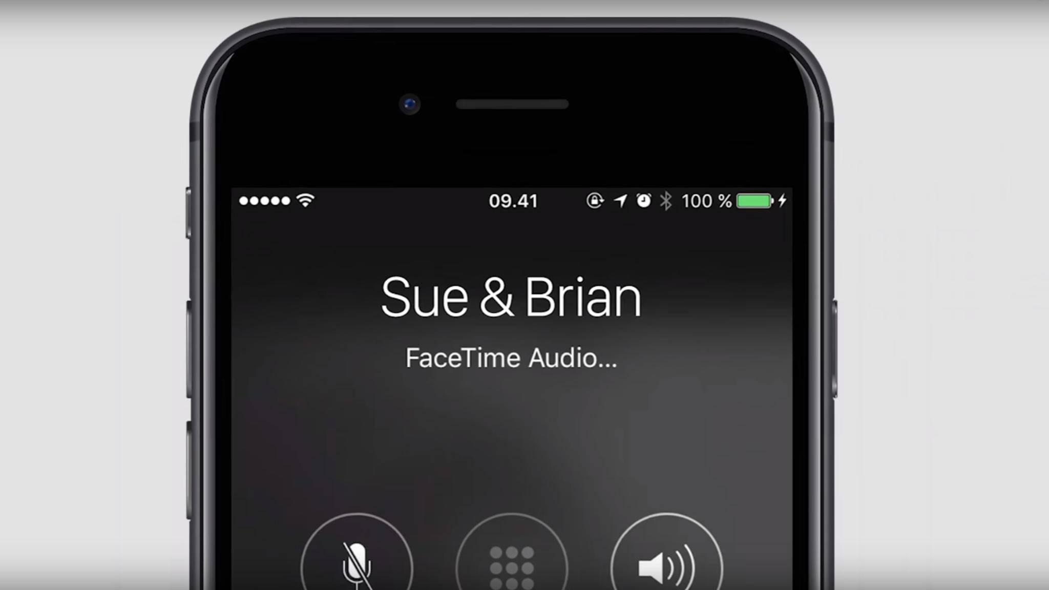 iPhone ohne Zustimmung ausspionieren
