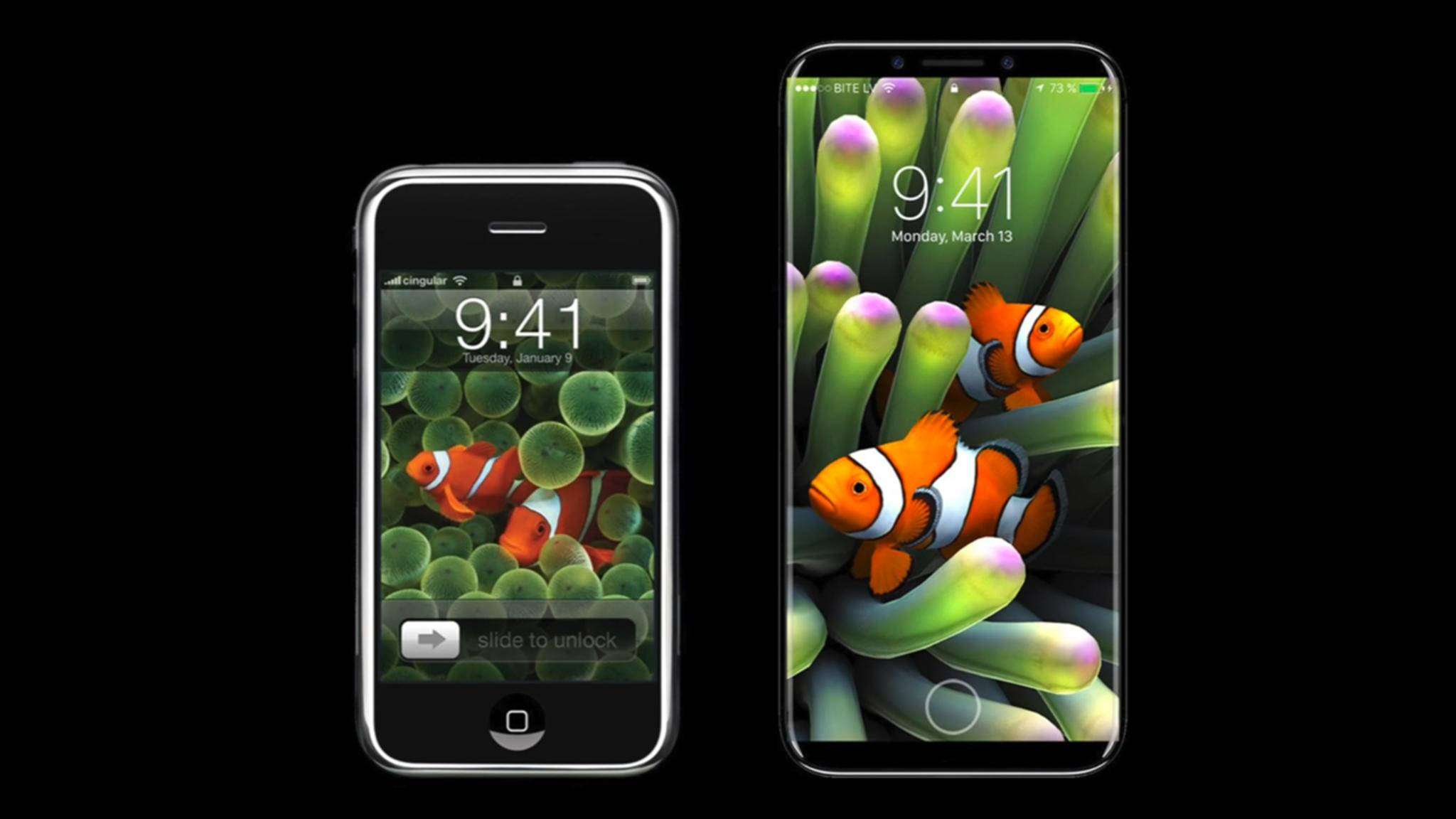 Erscheint das iPhone 8 doch nicht in einer Variante mit 4 GB RAM?