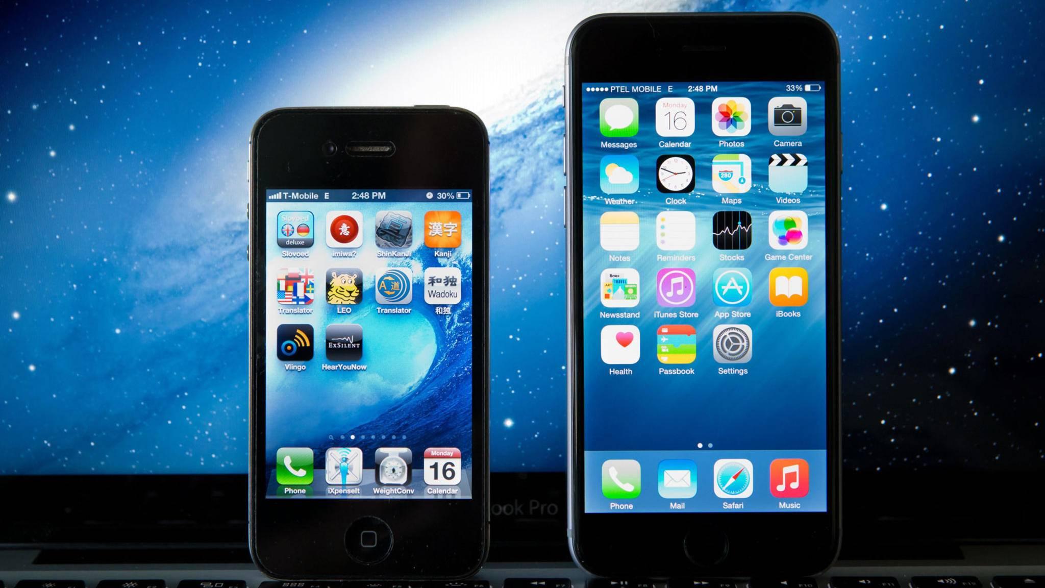 Das iPhone ist zwar das bekannteste Produkt von Apple, doch auch mit zahlreichen anderen Erfindungen konnte der Hersteller punkten.