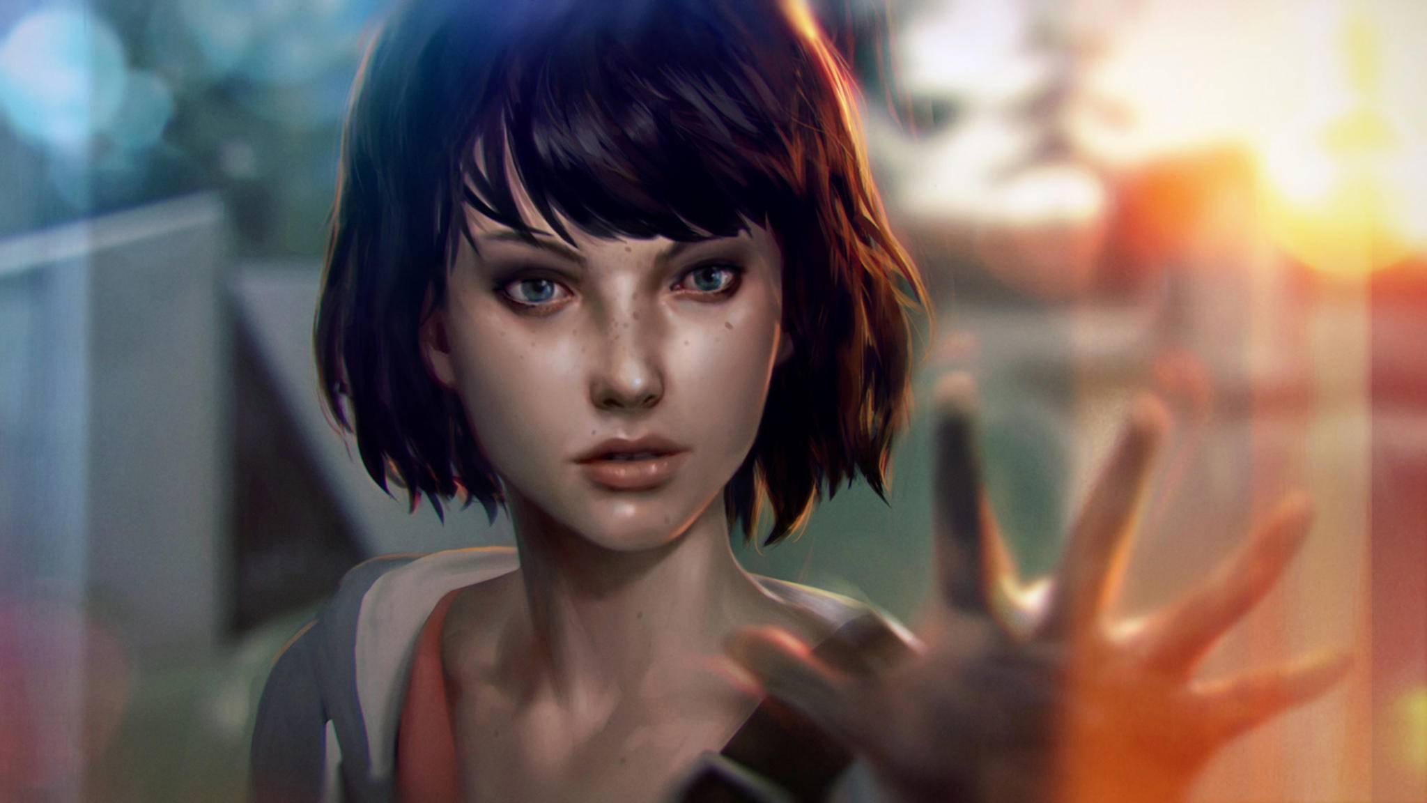 """""""Life is Strange"""" ist einer der kostenlosen Juni-Titel für PlayStation-Plus-Abonnenten."""