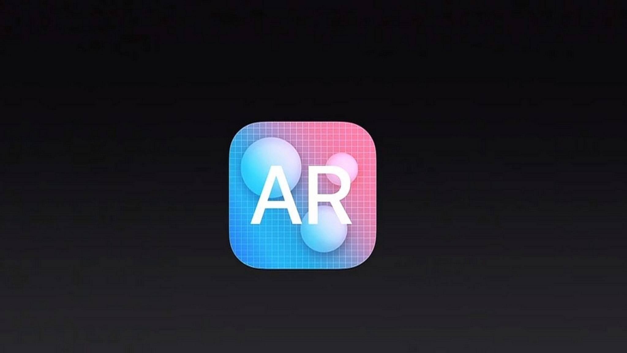 ARKit soll iOS 11 fit für Augmented Reality machen.
