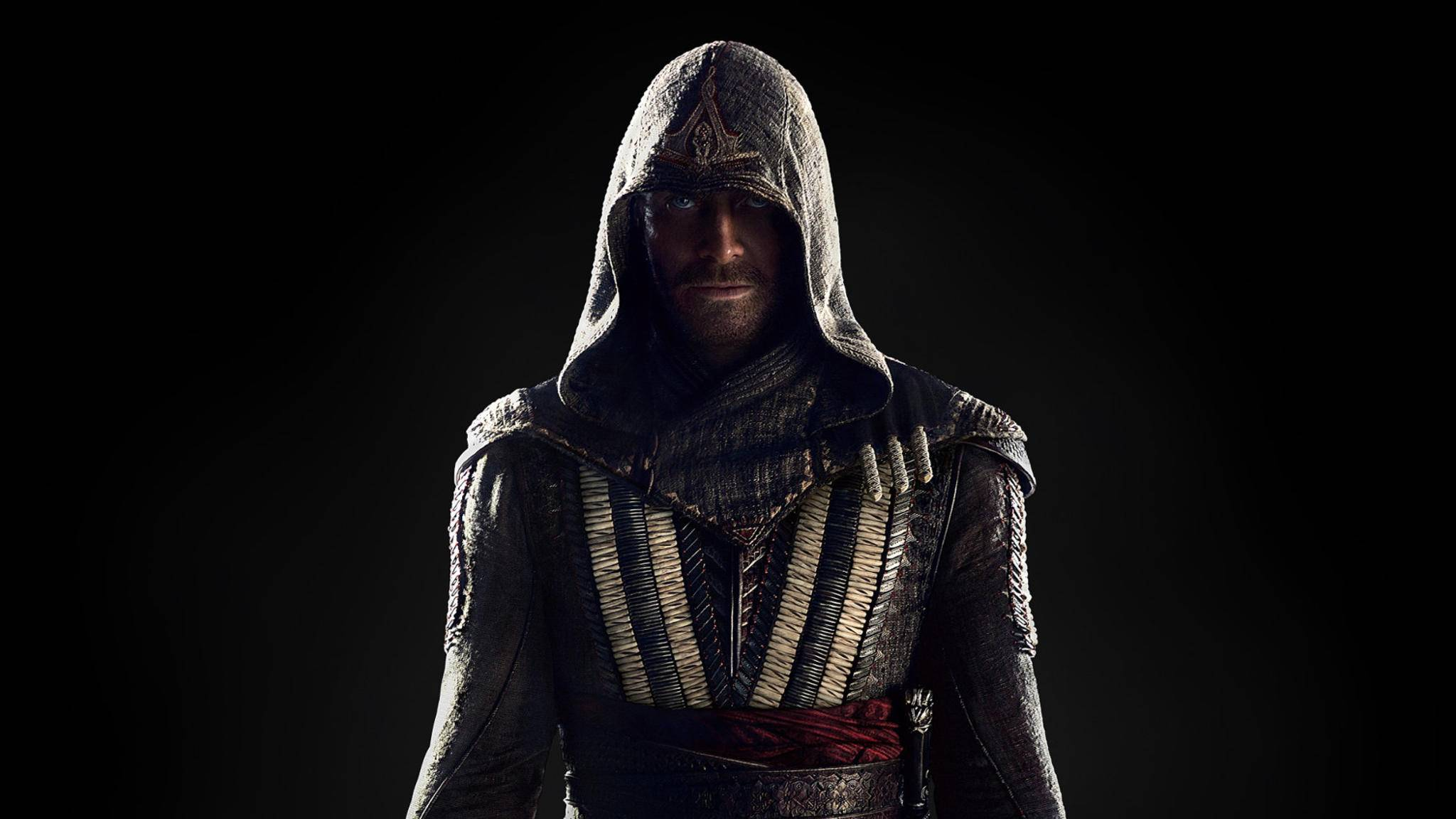 """""""Assassin's Creed: Origins"""": Für den Kinofilm machte die Spielereihe eine einjährige Pause."""