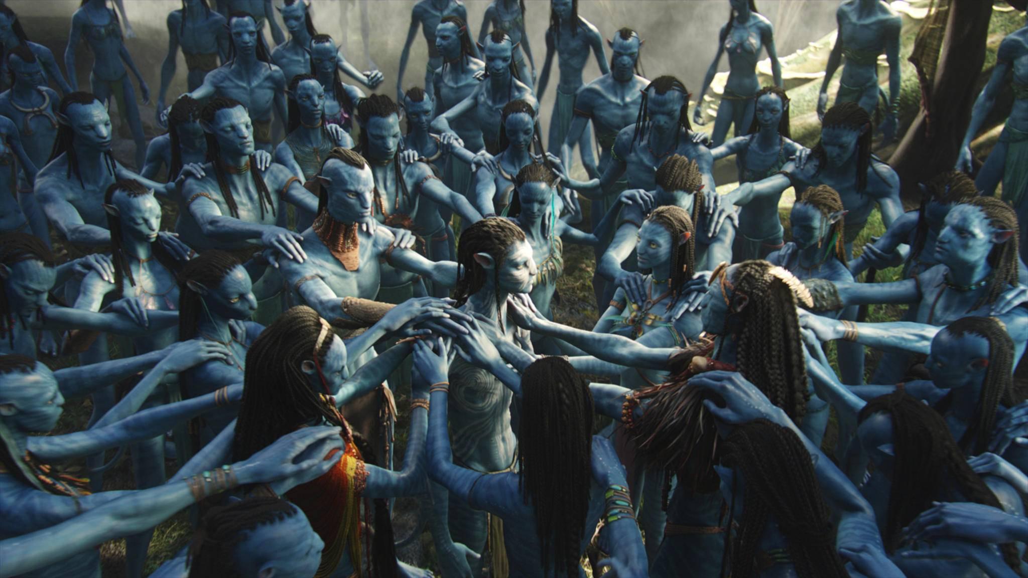 """""""Avatar 2"""" bekommt namhaften Zuwachs aus den """"Game of Thrones""""-Rängen."""
