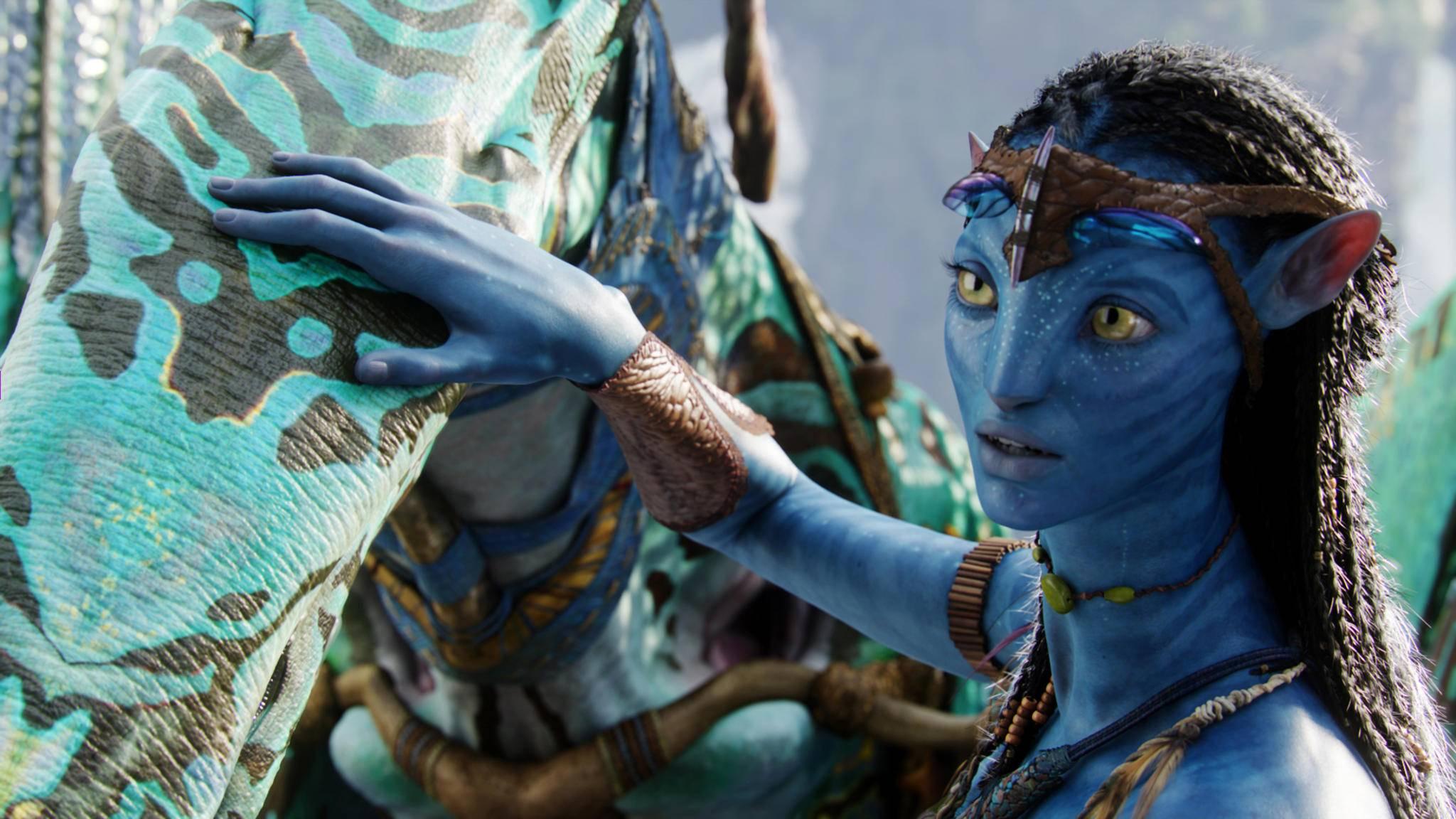"""Wie """"Aquaman"""" soll """"Avatar 2"""" nicht aussehen ..."""