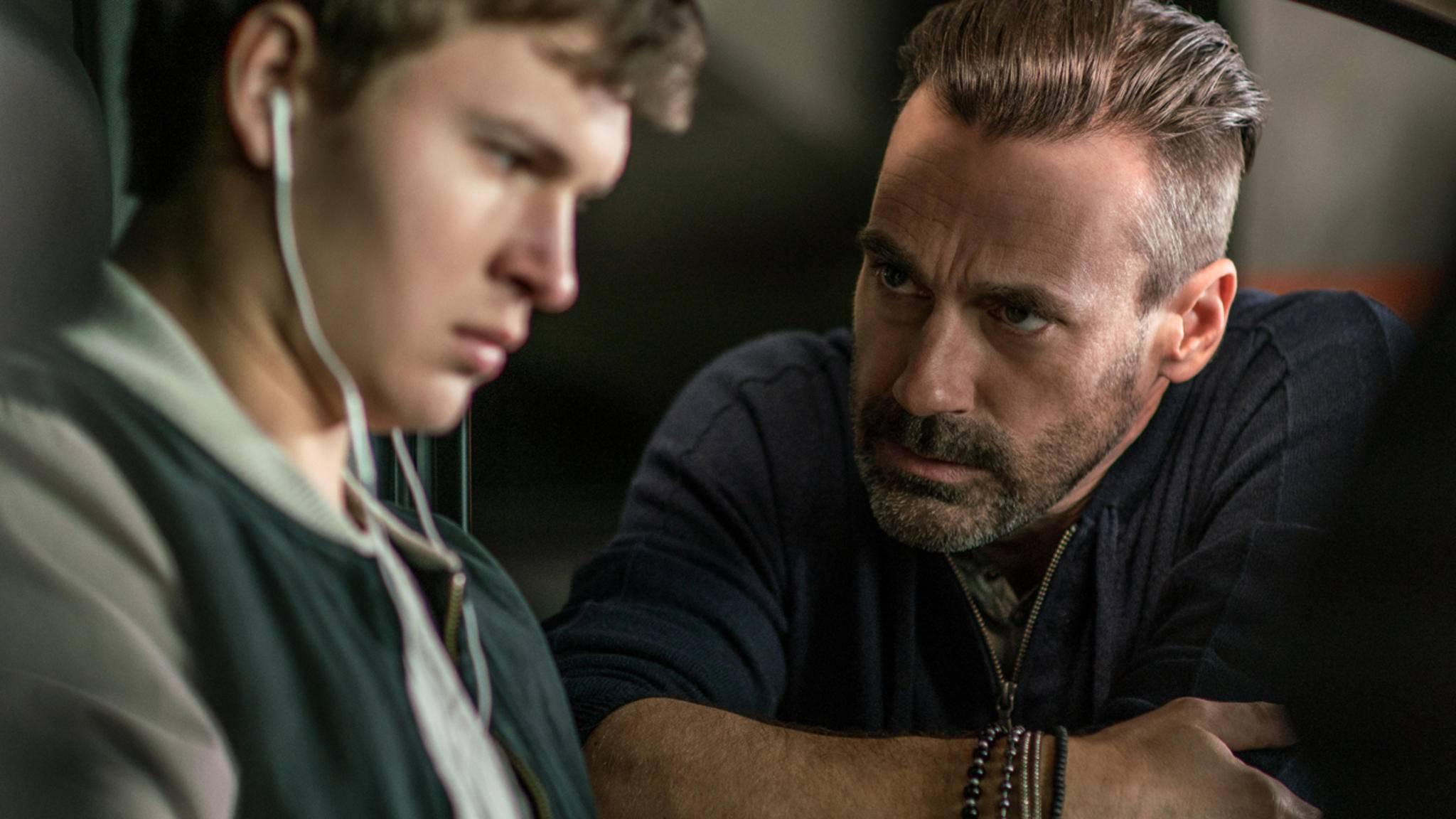 """Geht es nach Sony Pictures, wird es bald ein """"Baby Driver""""-Sequel geben."""