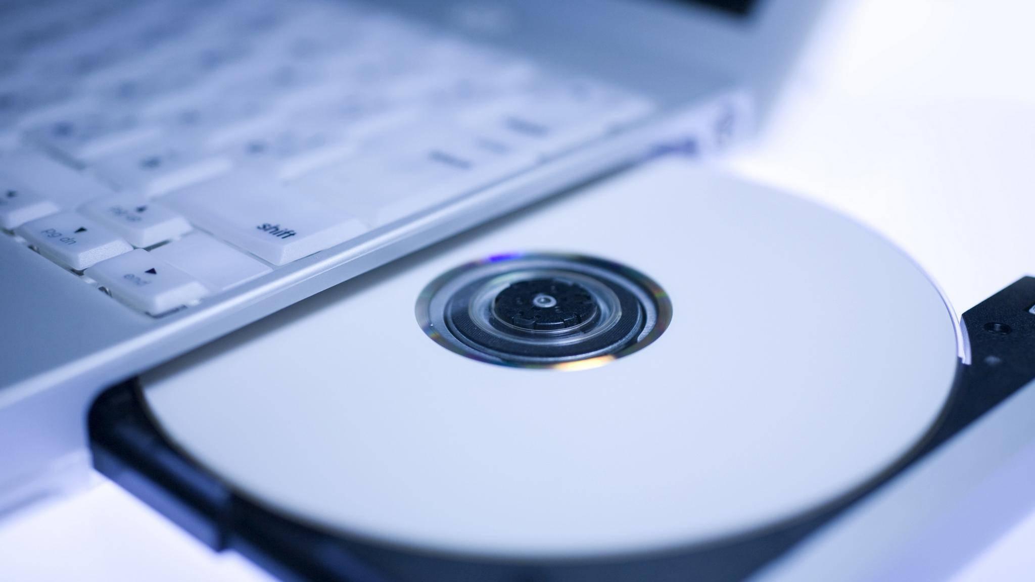 Das Kopieren und Brennen von CDs ist mit den Bordmitteln von Windows 10 kein Problem.