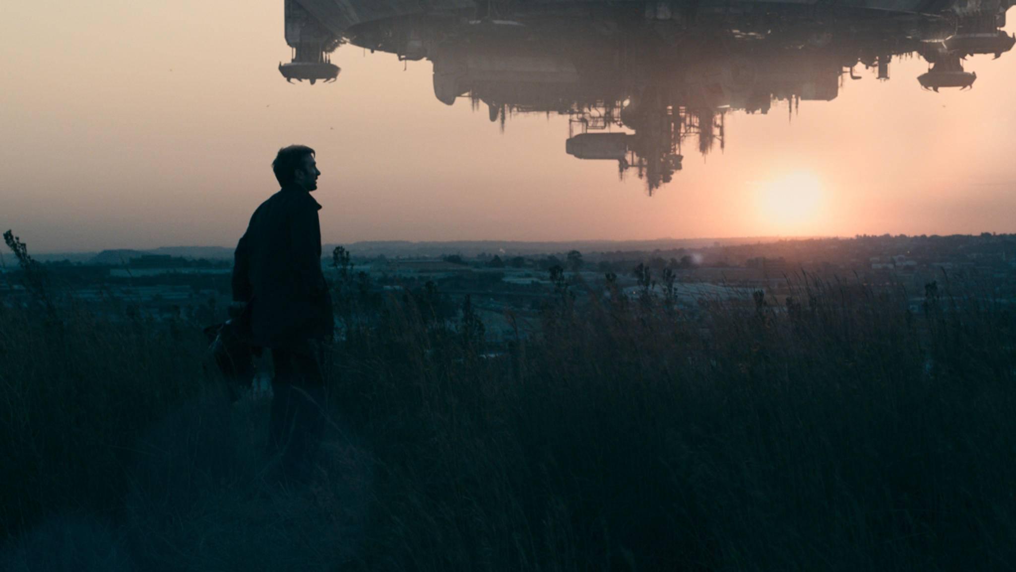 "Kehrt Neill Blomkamp in sein ""District 9""-Universum zurück?"