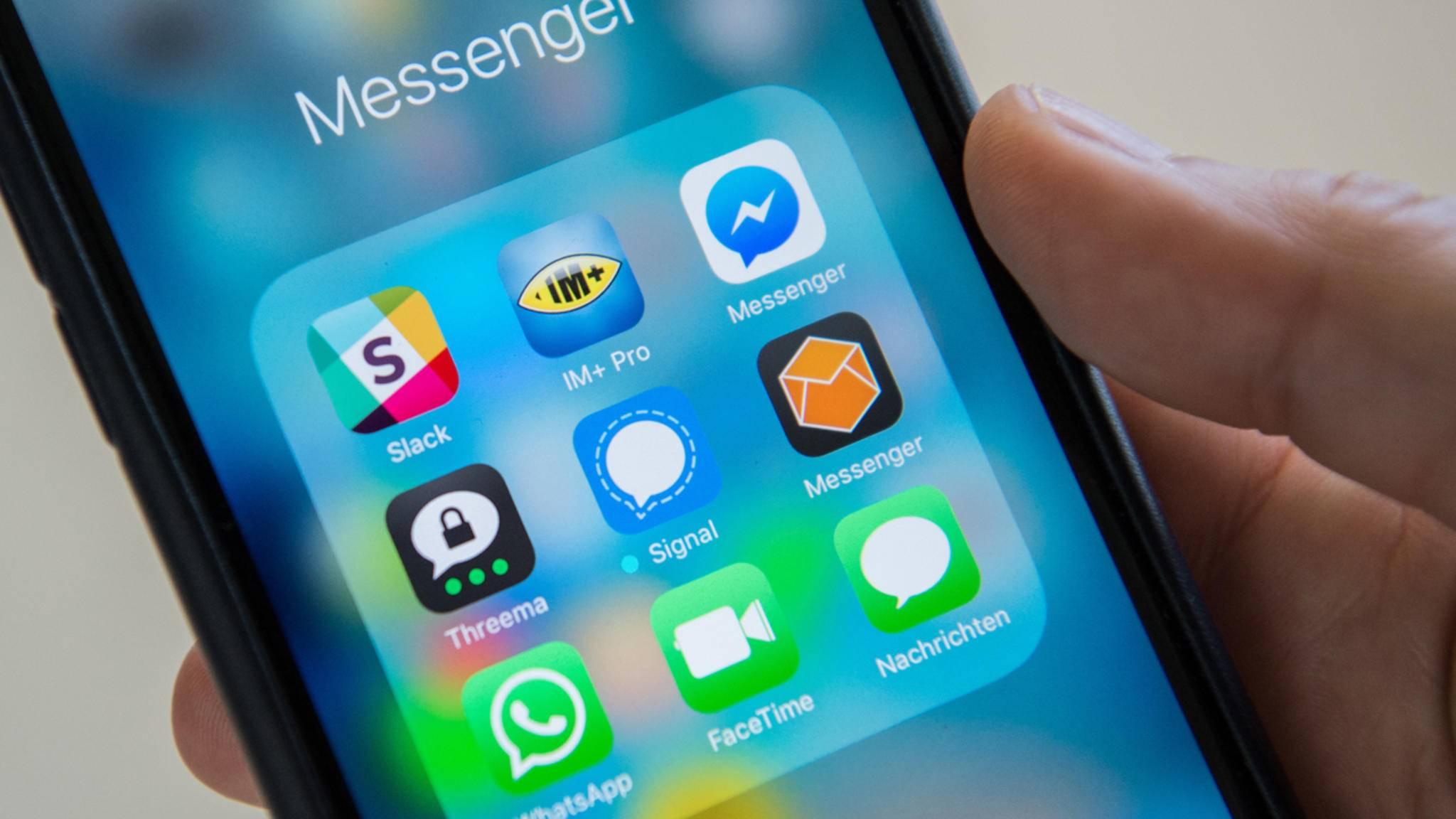 An sich ist die Nutzung von FaceTime kostenlos – aufpassen solltest Du dennoch.