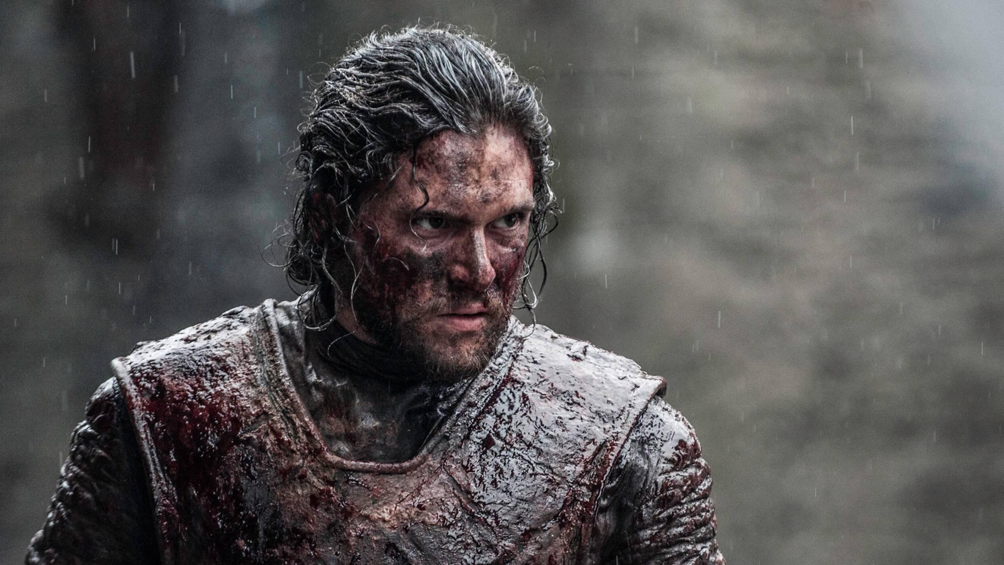 Wie es ist, von den Toten wieder ins Leben geholt zu werden, weiß Jon Snow besser als jeder andere.