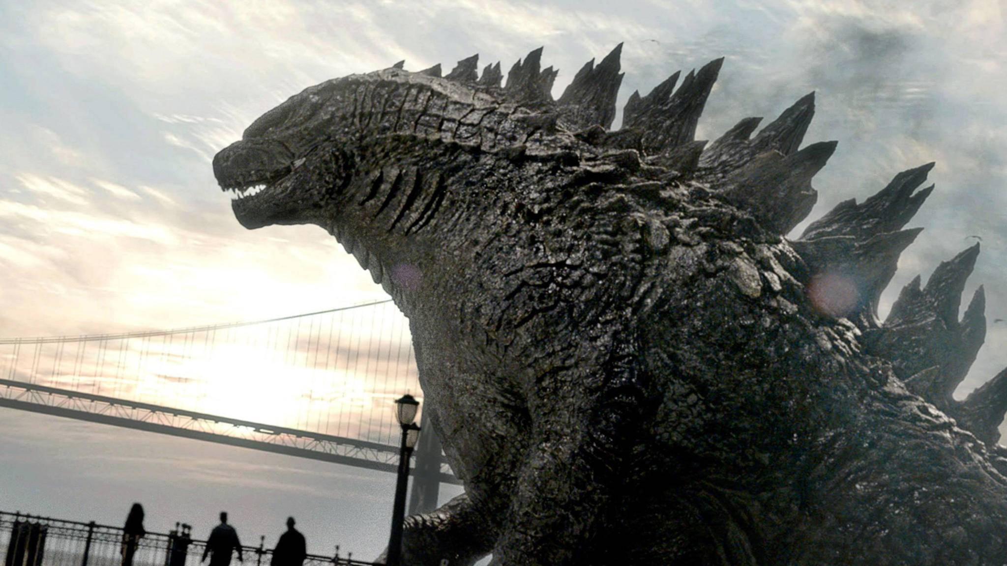 """In """"Godzilla 2"""" wird es der König der Monster gleich mit drei urzeitlichen Gegnern zu tun bekommen."""
