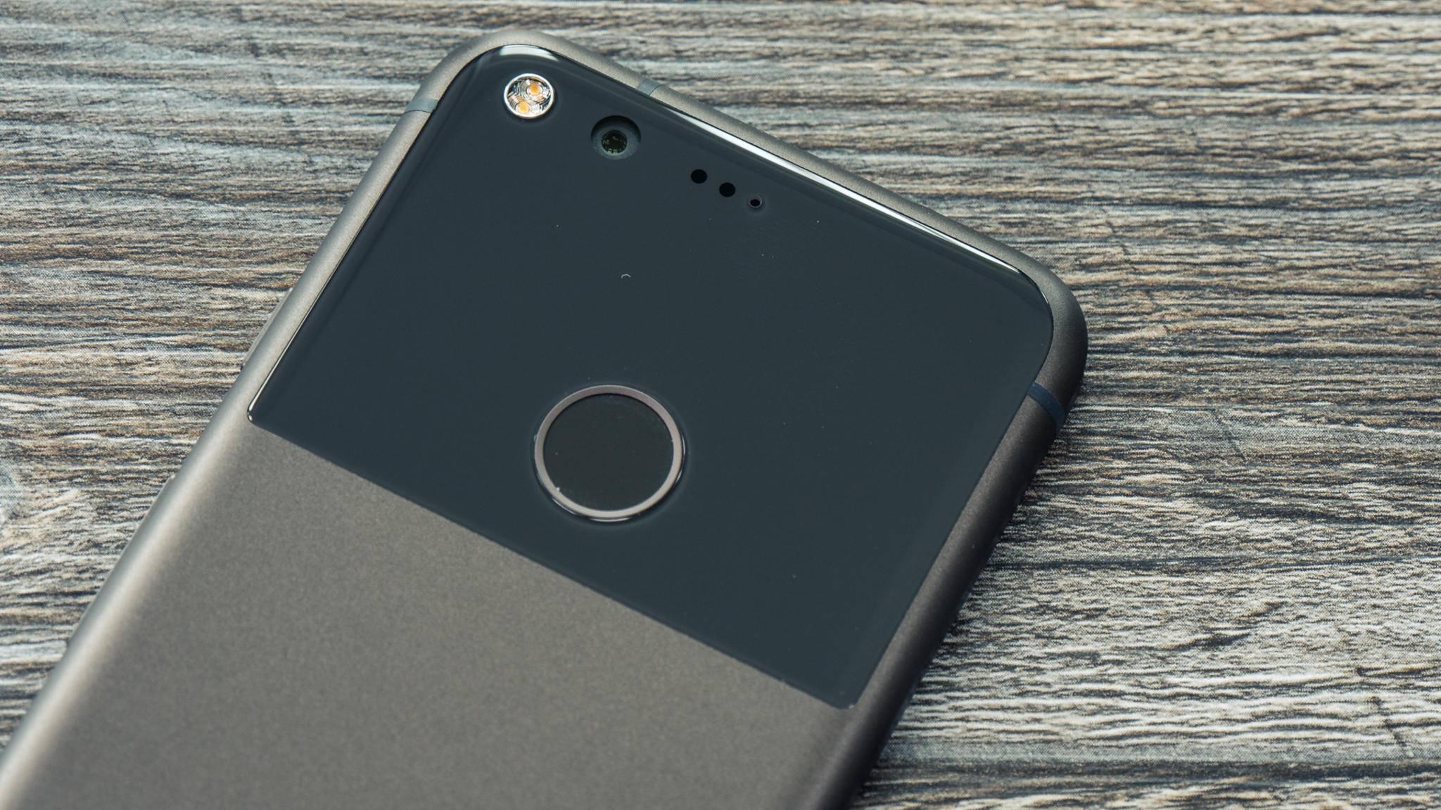 Die Kamera des ersten Pixel bekommt auch Google-Lens-Features.